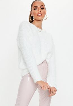 c31ff3958605 White Jumpers