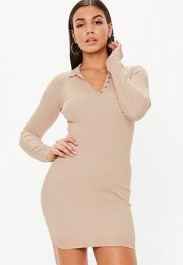 c019ebd8ff4 Long Sleeve Dresses