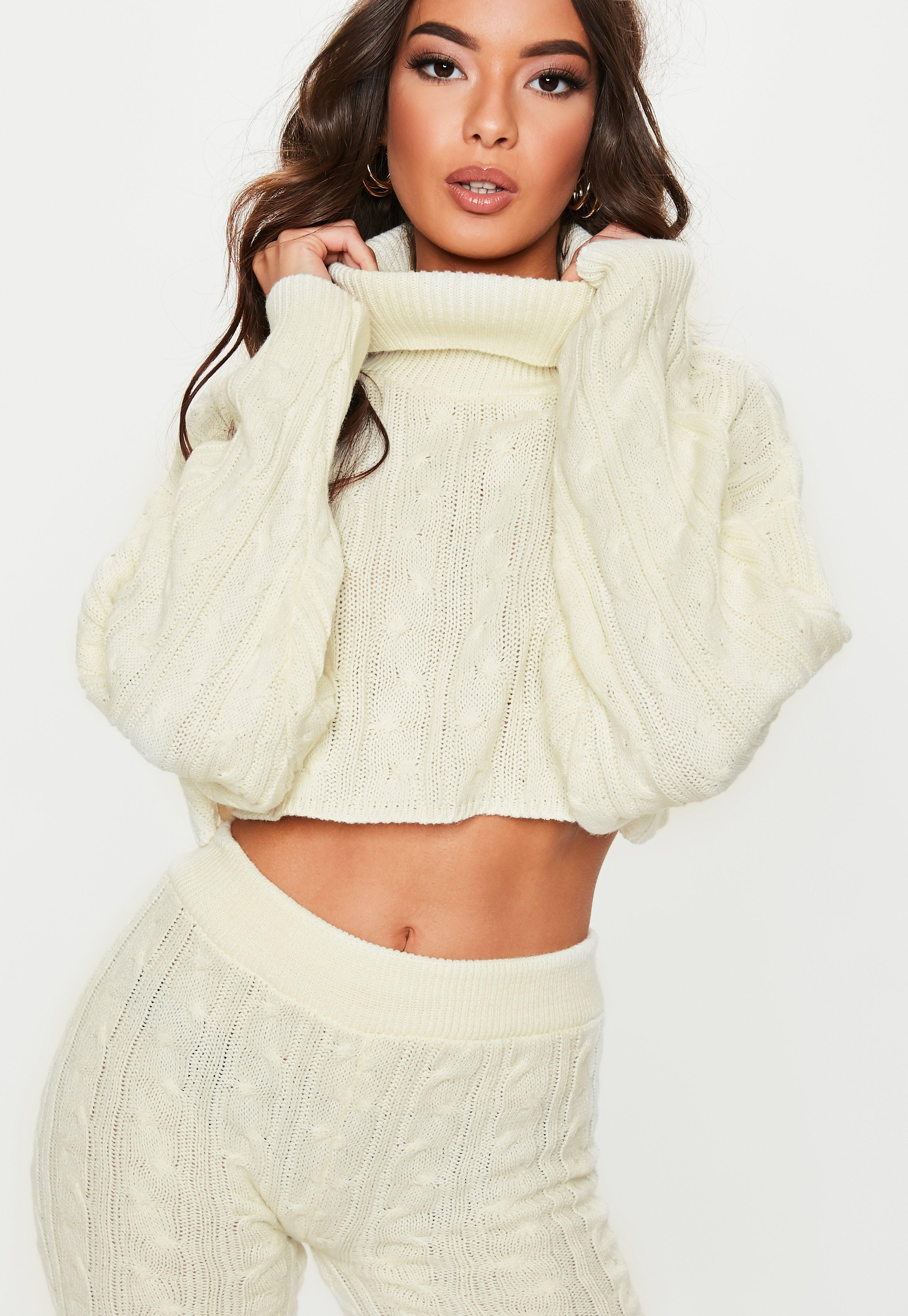 1ca7ceb783f8cd Jumpers | Knitted Jumpers for Women - Missguided