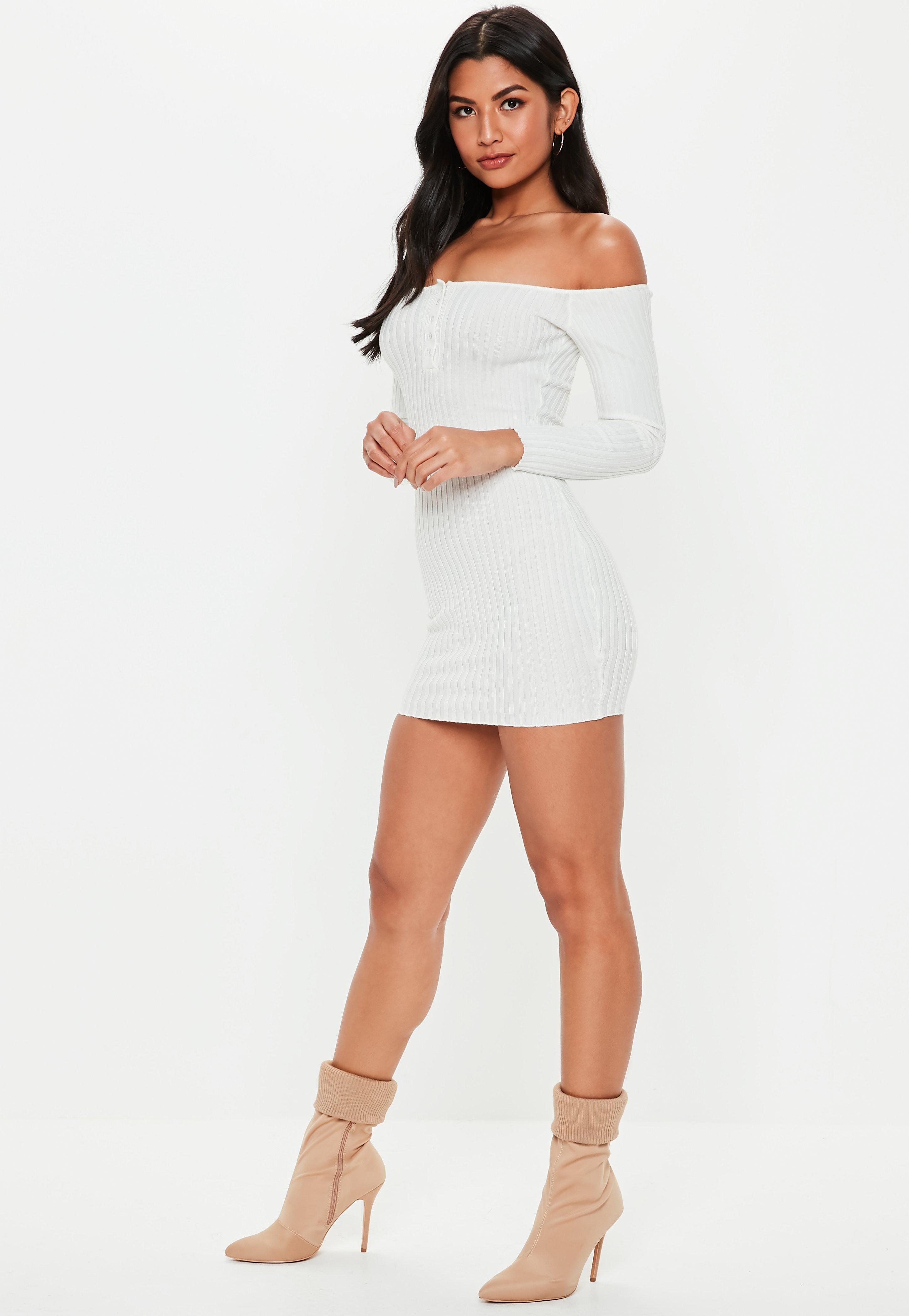 3ea3f2059e Off the Shoulder Dresses - Bardot Dresses Online