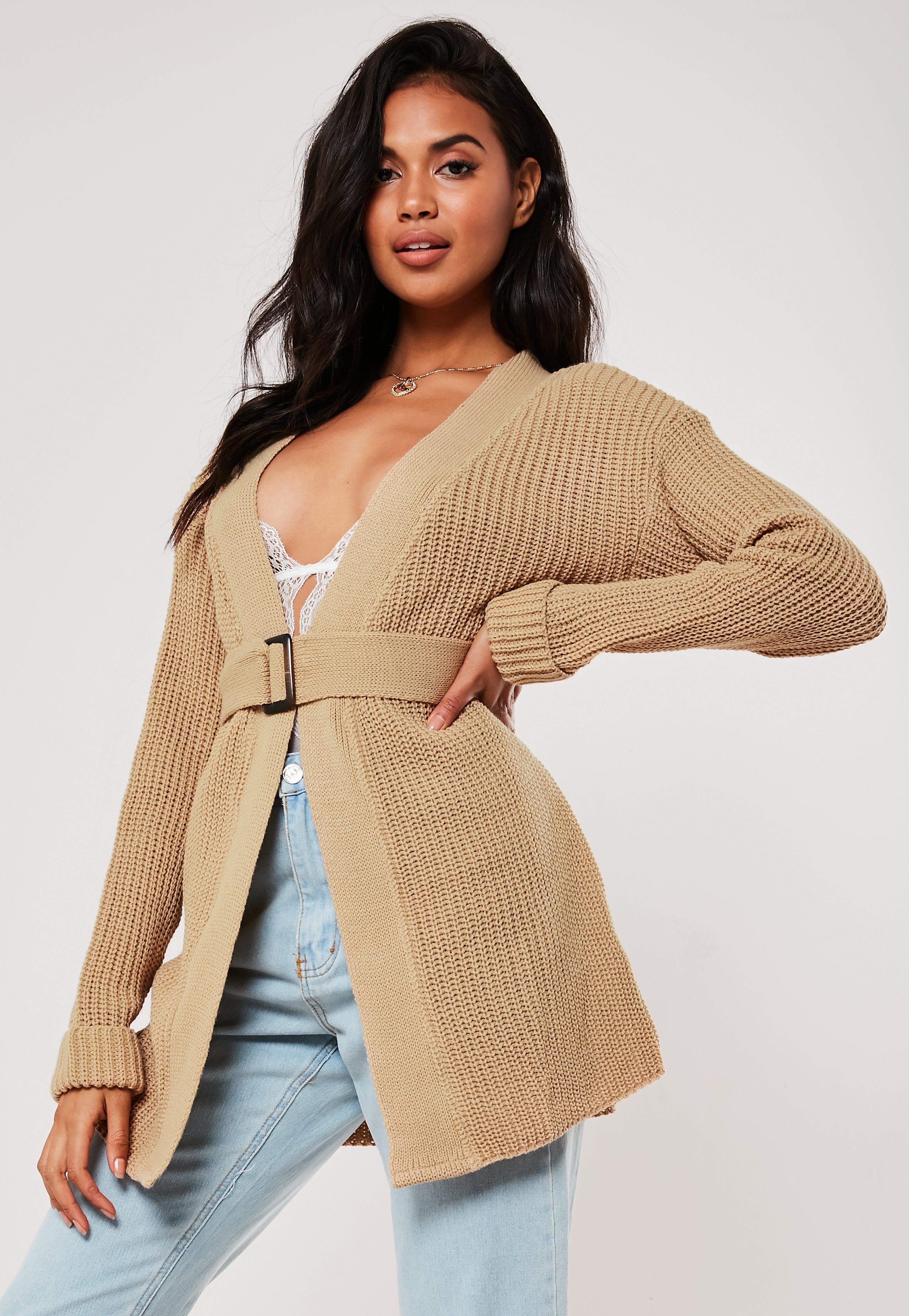 10c583ac88f Women s Cardigans - Crochet   Longline
