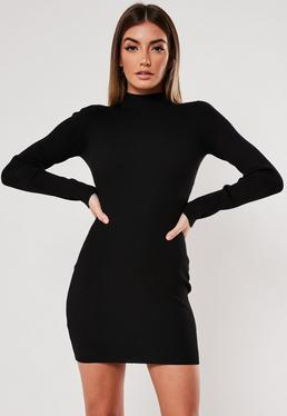 clearance largest selection of 2019 fashionablestyle Sweater Dresses - Oversized Knitted Dresses | Missguided