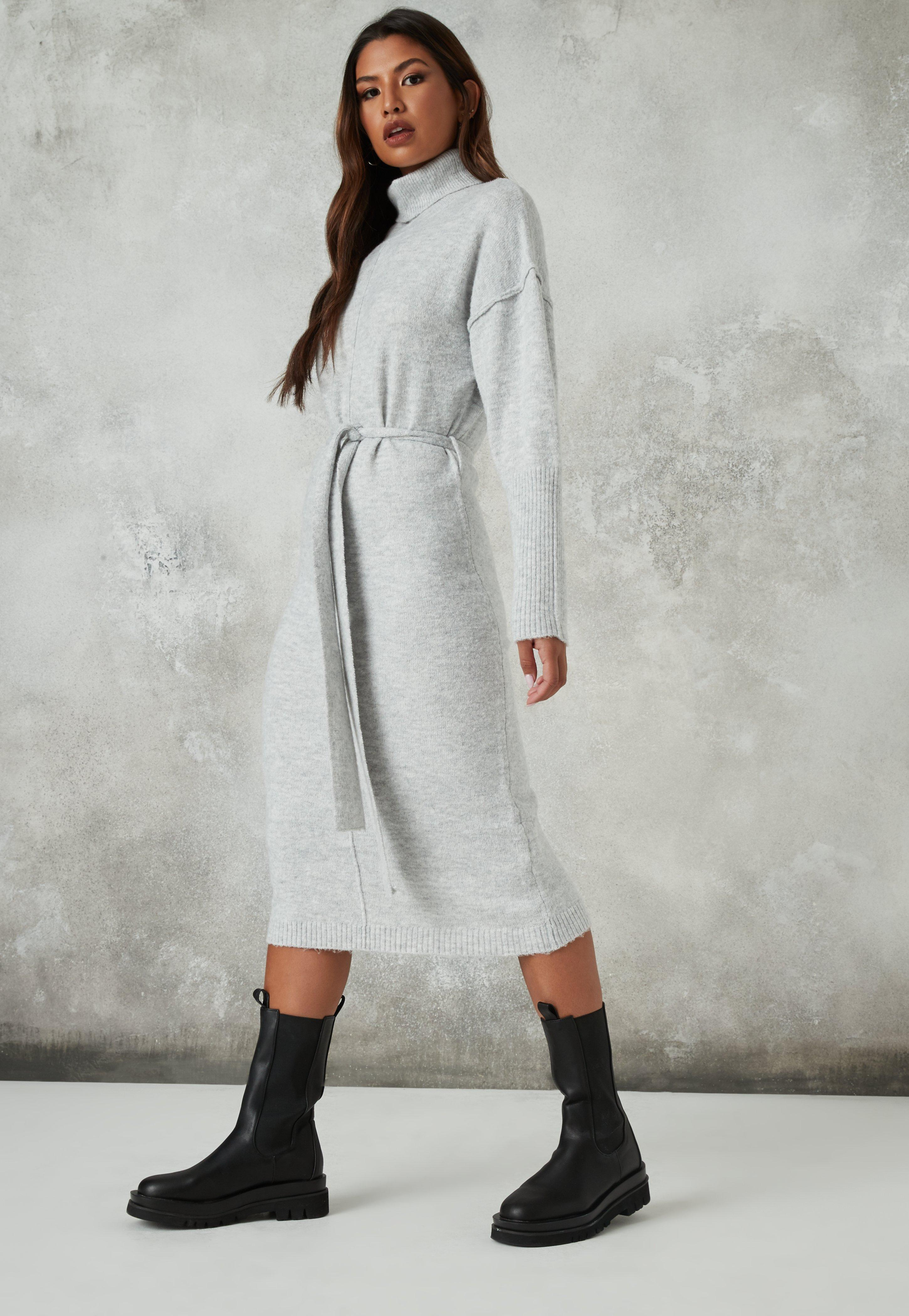 Robe Pull Achat Sweat Pull Long Femme Missguided