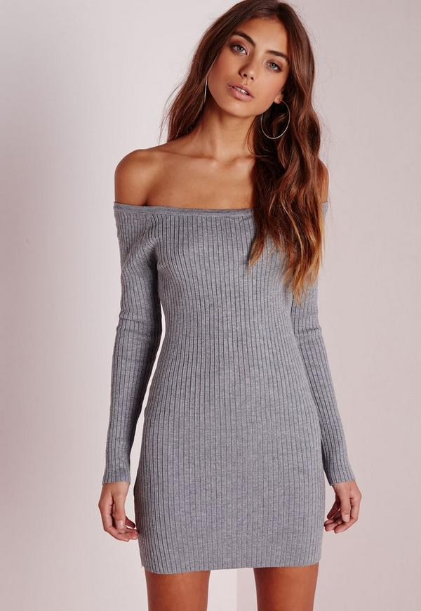 From jumpers to oversized styles, browse women's knitwear dresses for an off-duty addition. Cold shoulder styles with boots have you covered for party nights, while sleek bodycons are perfect to elevate your casual look. Our collection features minimalistic blacks, subtle pastels and bold hues giving your wardrobe a revamp.