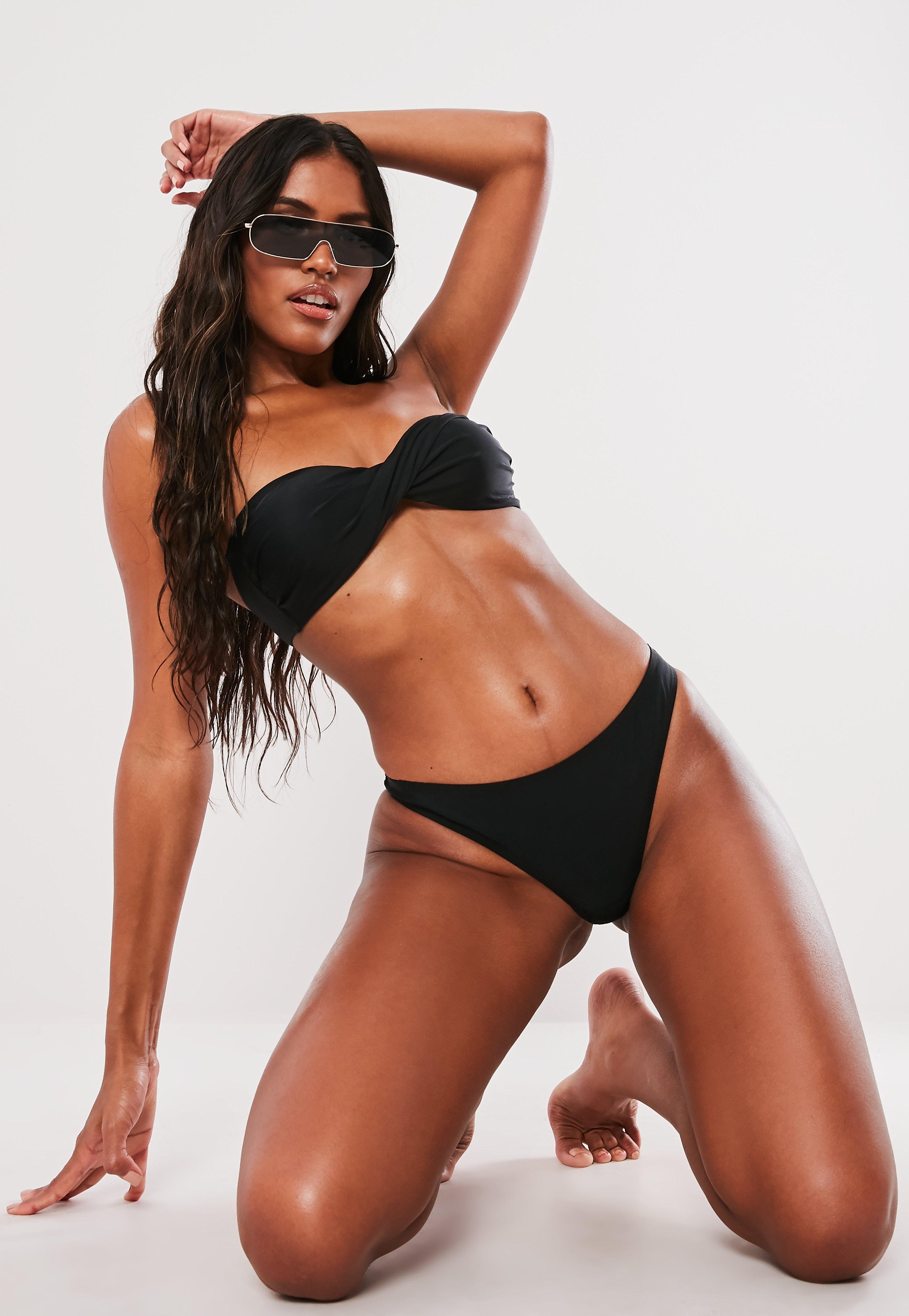 Strapless bikini pictures