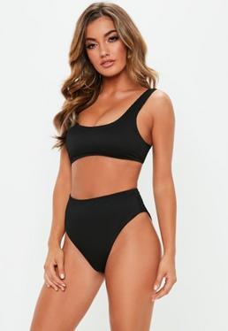 ddb3fc40dc Black Bikinis