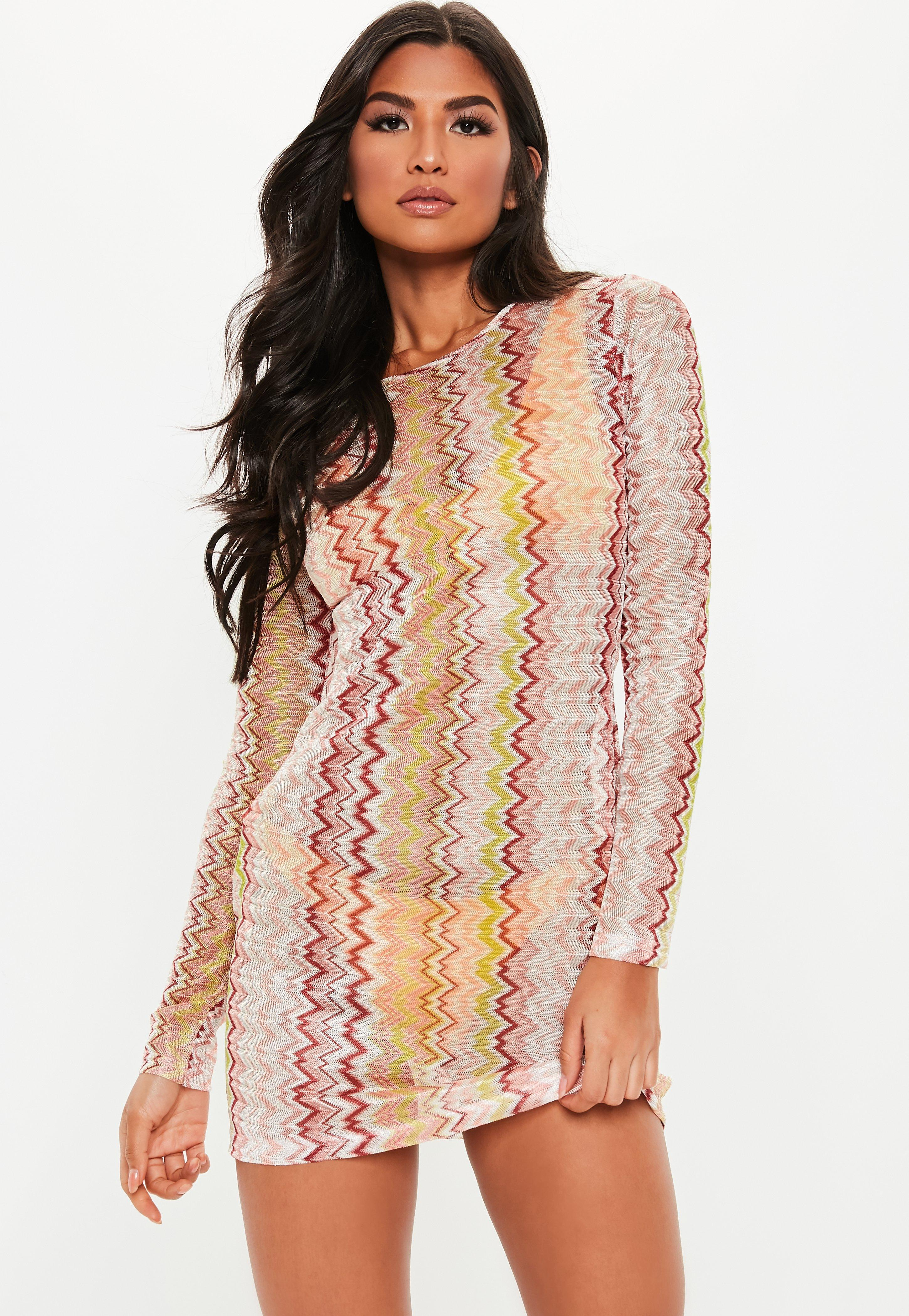 d7fa290eb36d2 Beach Cover Ups and Kaftans - Missguided