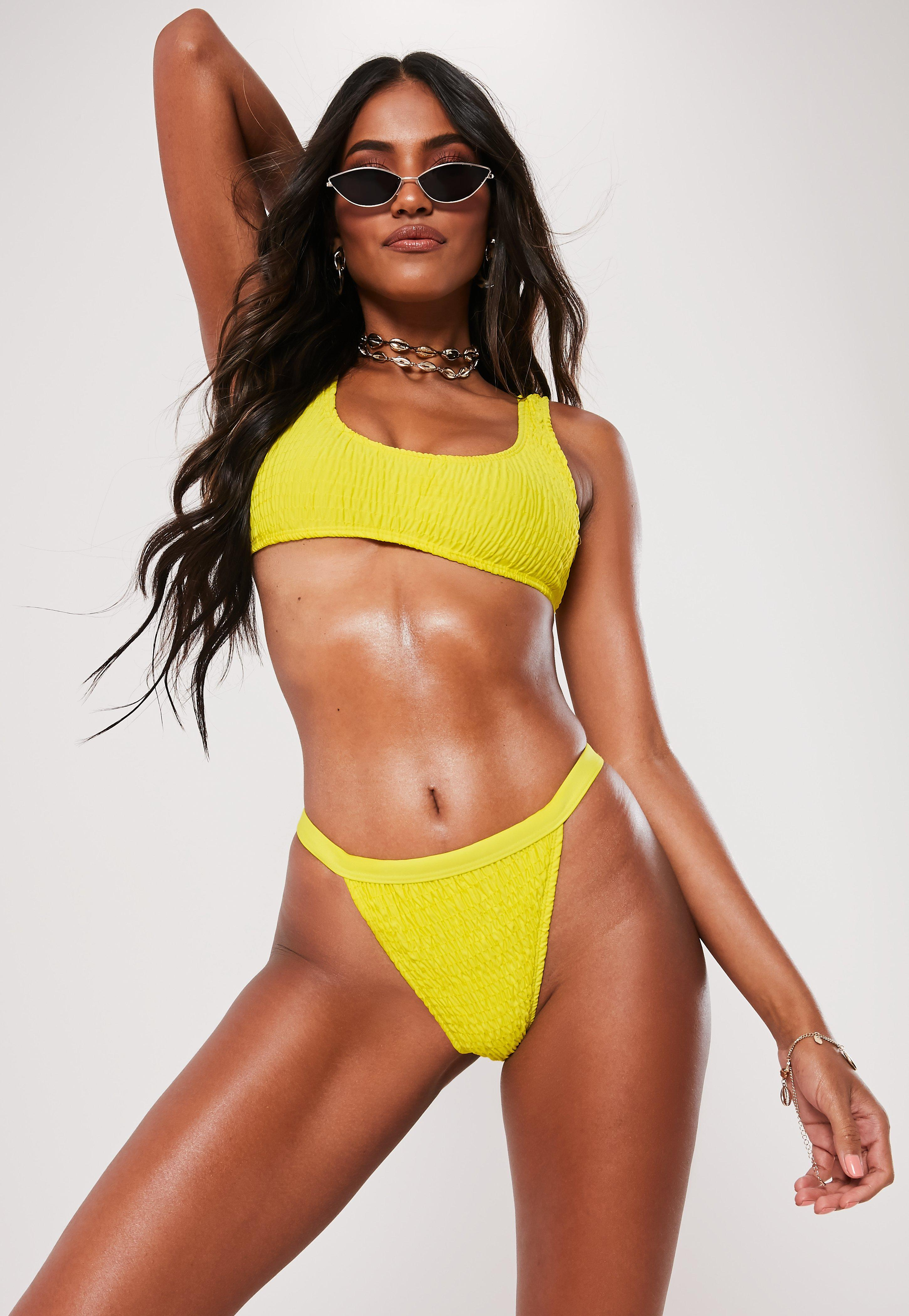 bb12a50353 Swimsuits Women s - One   Two Piece Swimsuits - Missguided