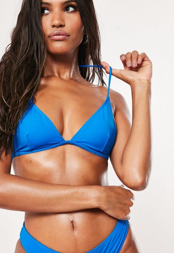BLUE SKY Hot G-string mini bikini [701 + OML002 TIES
