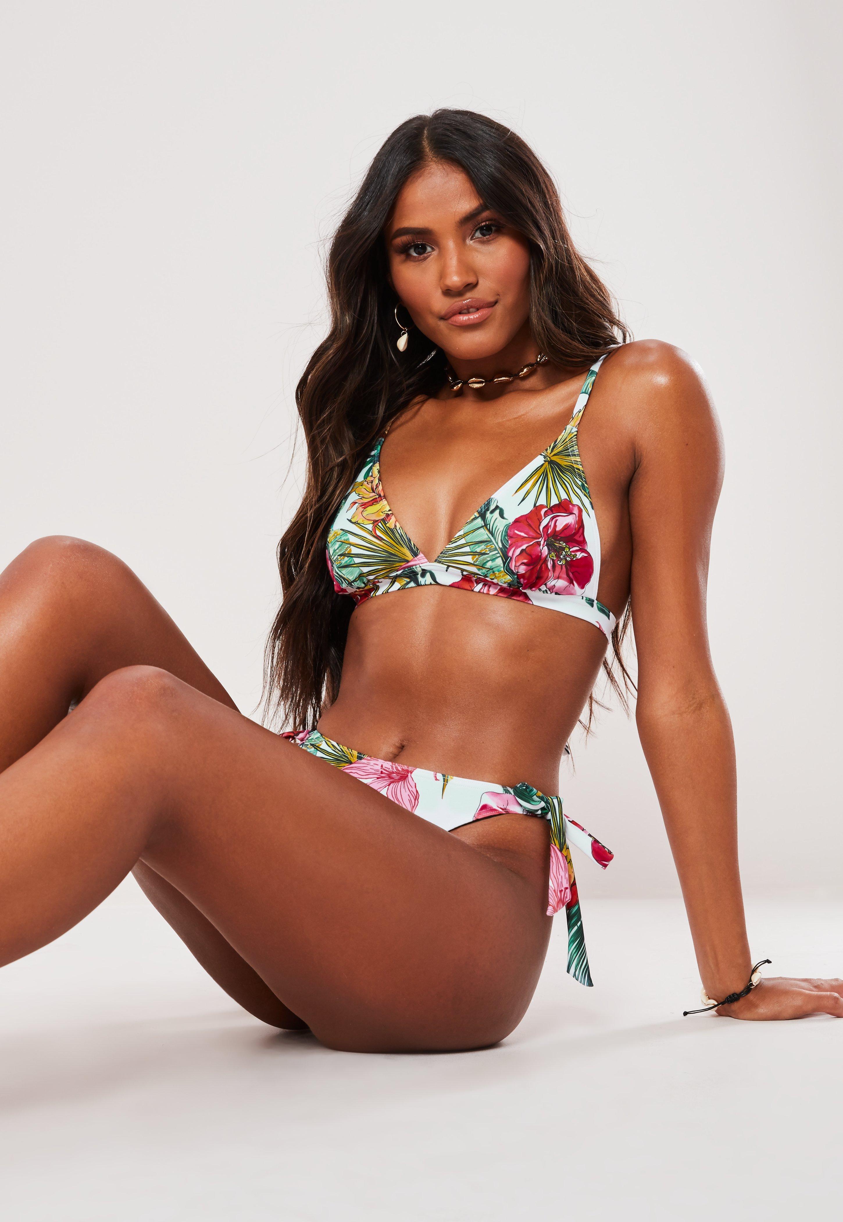 Thick latina women bikini