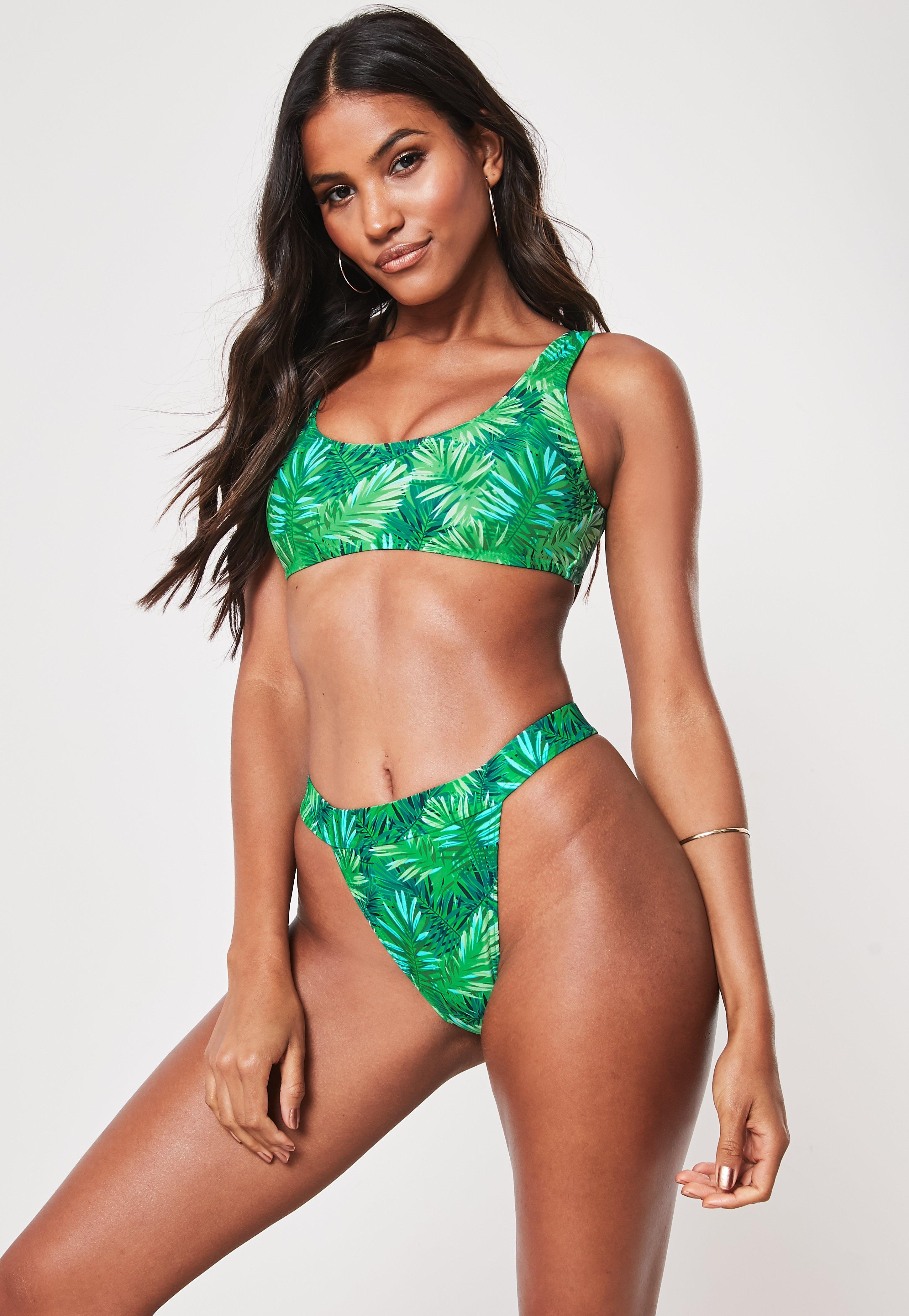 69f9cfed6aa69 Women's Bikinis, Push Up & Longline - Missguided