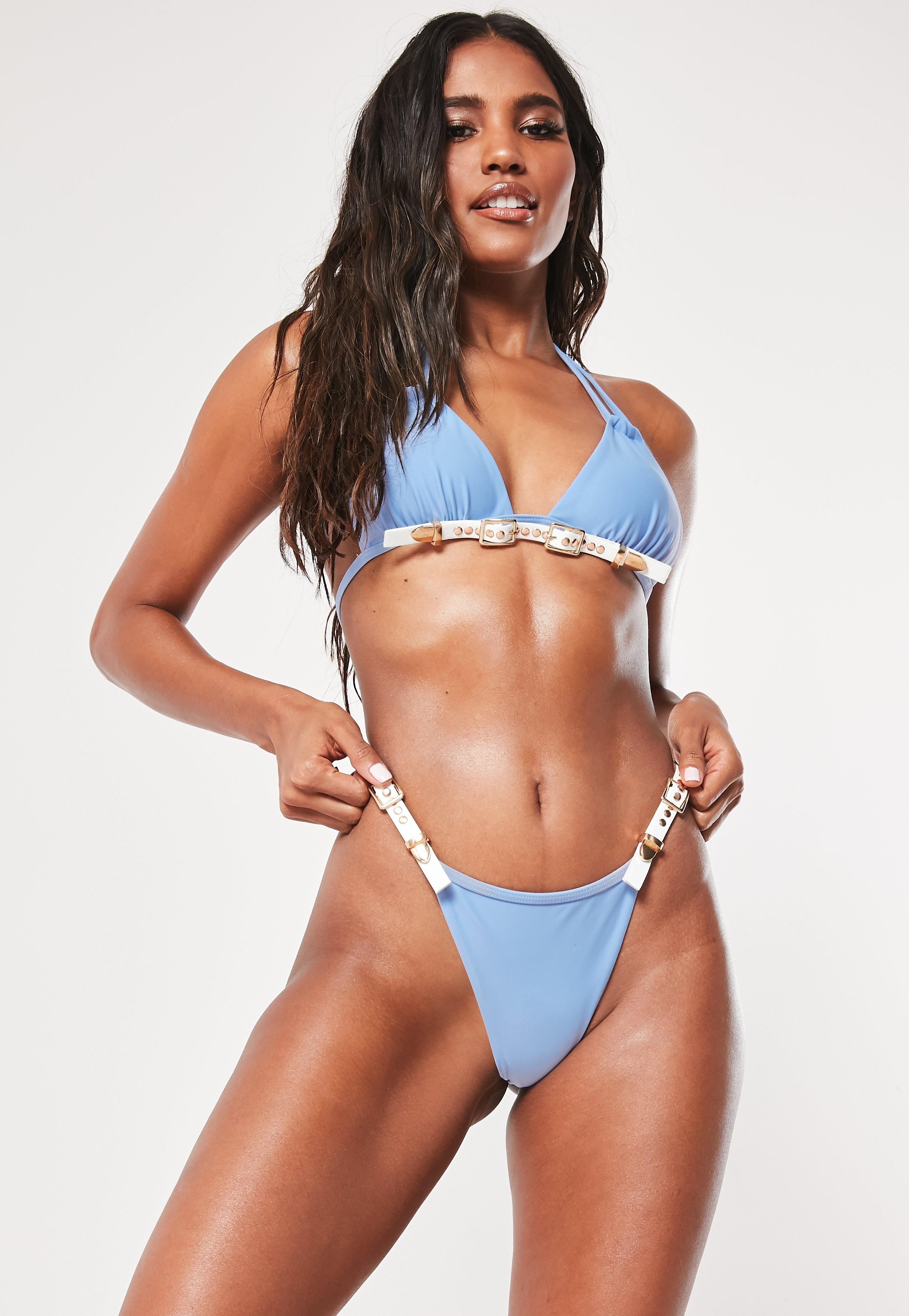 fdcacbe304716 Swimwear Sale - Swimsuits & Bikini Sale Upto 60% - Missguided