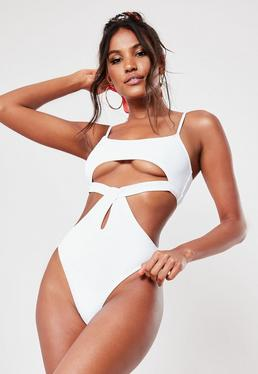 8ee6d9ae7cb Swimsuits Women's - One & Two Piece Swimsuits - Missguided