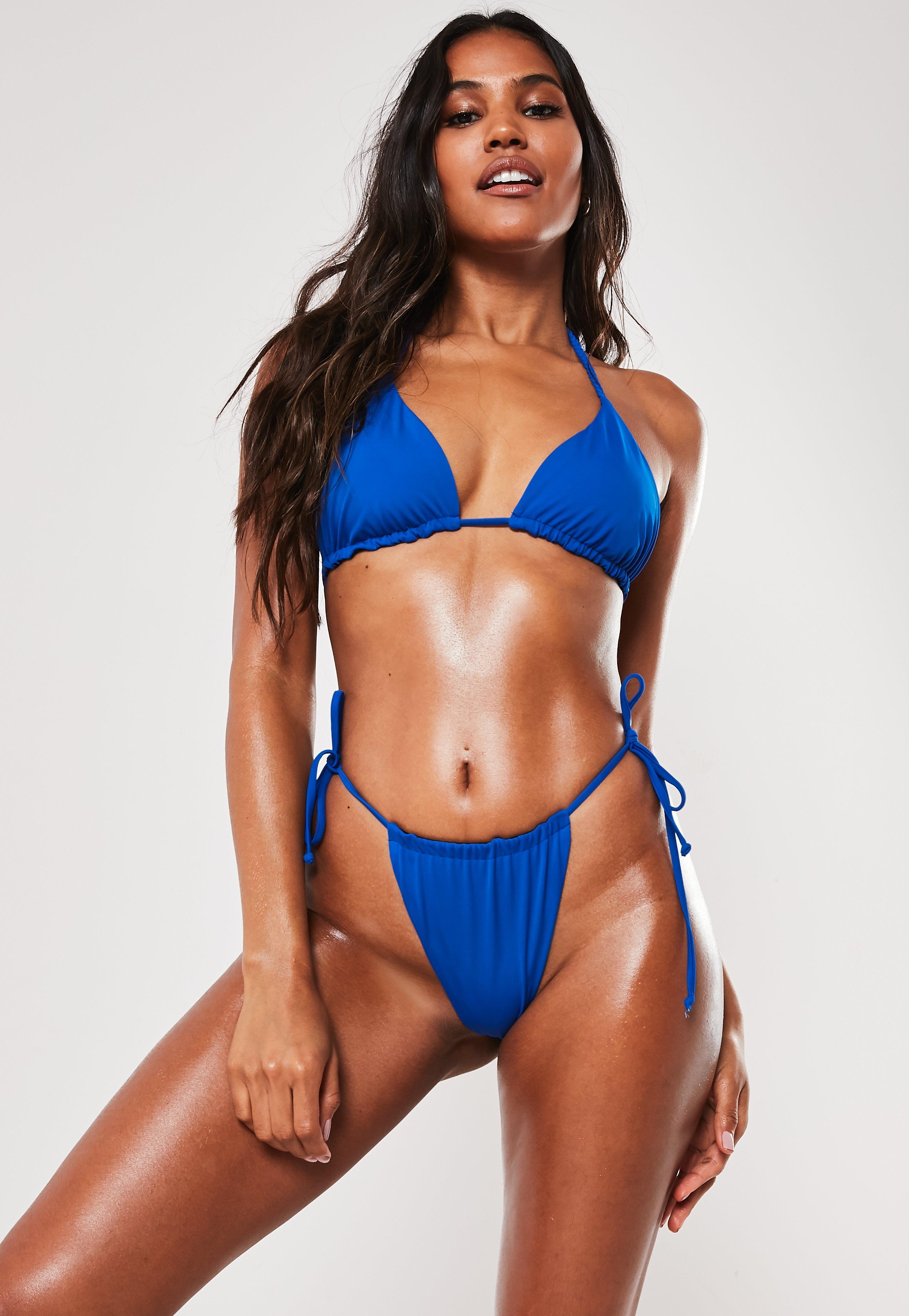 7329004ca6 Bikinis UK  Bikini sets   Push Up Bikinis   Missguided