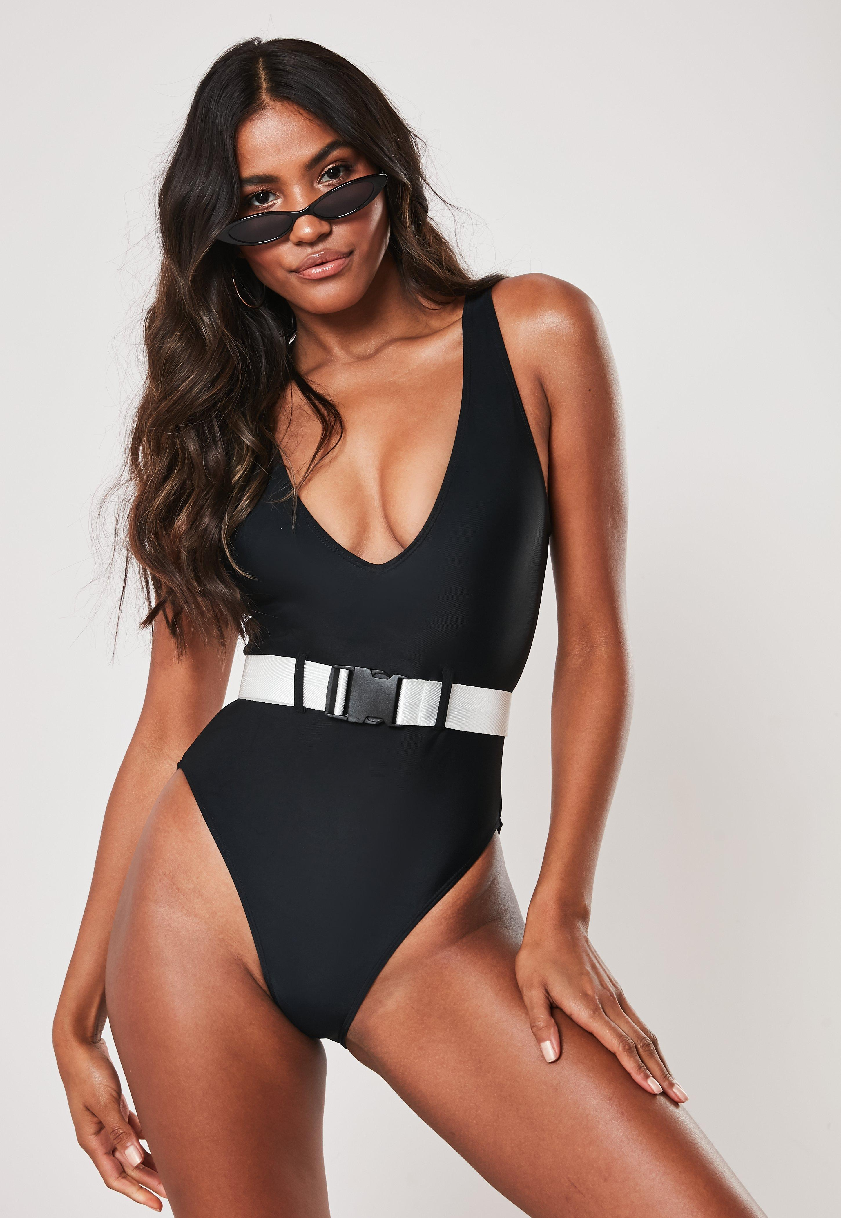 3e313352fd988 Swimsuits | Women's Swimsuits UK | One Piece | Missguided
