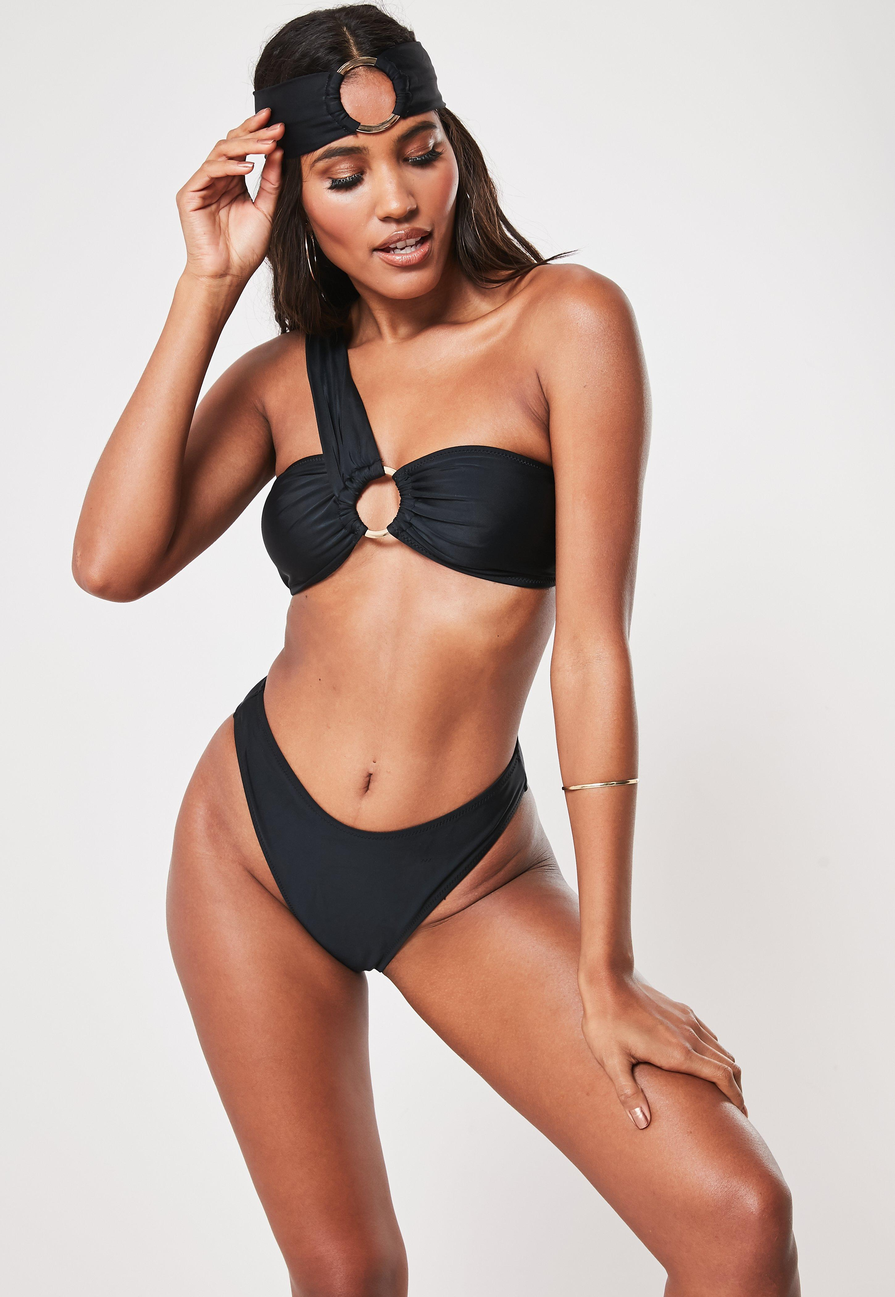 97f914726d1 Swimsuits Women s - One   Two Piece Swimsuits - Missguided
