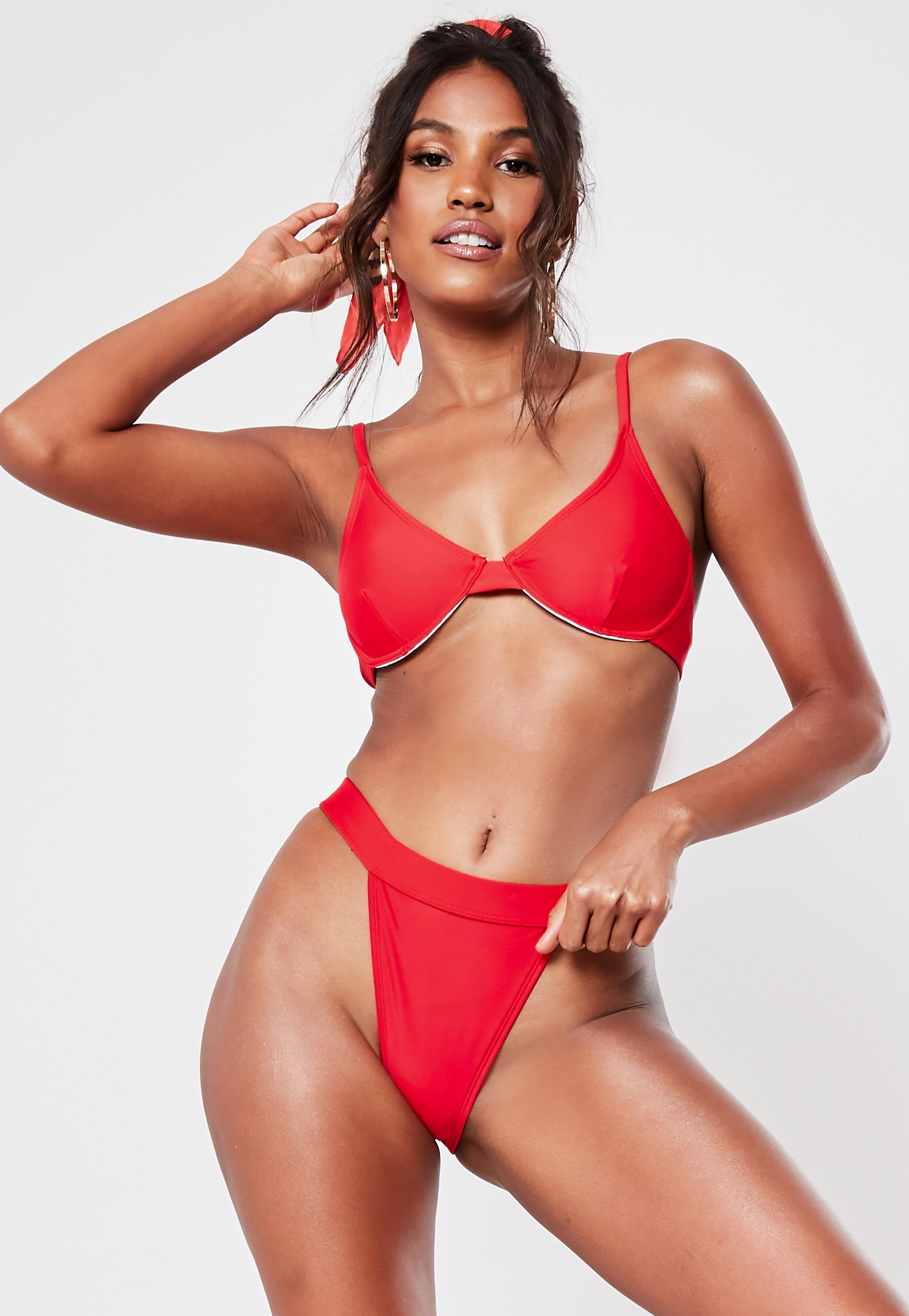 01e7a7c11aa6 Swimwear UK   Women's Swimwear Online 2019   Missguided