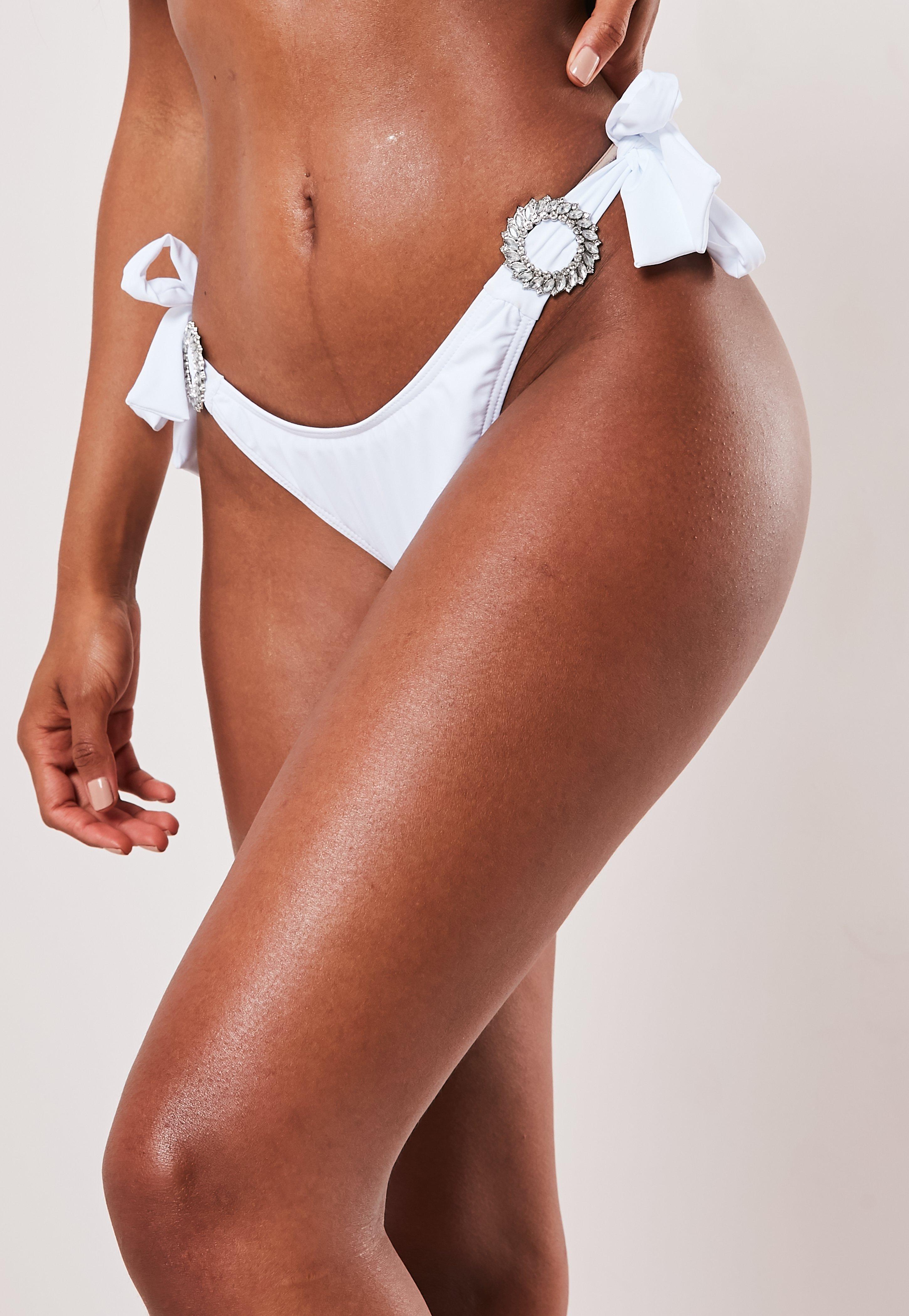 66326731ed223 Triangle Bikinis & String Bikinis Online | Missguided