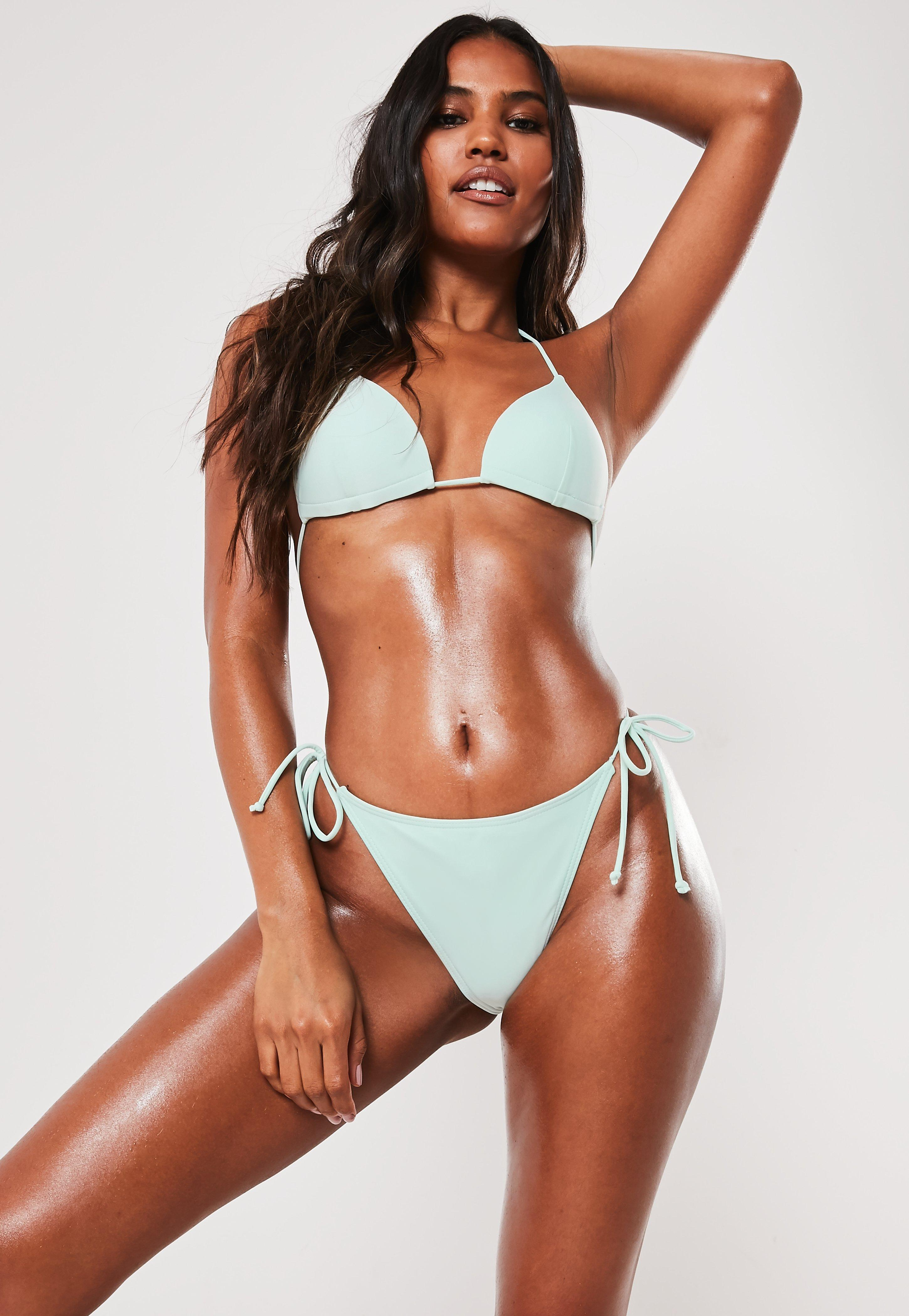 21881b522e2f Bikinis UK  Bikini sets   Push Up Bikinis   Missguided