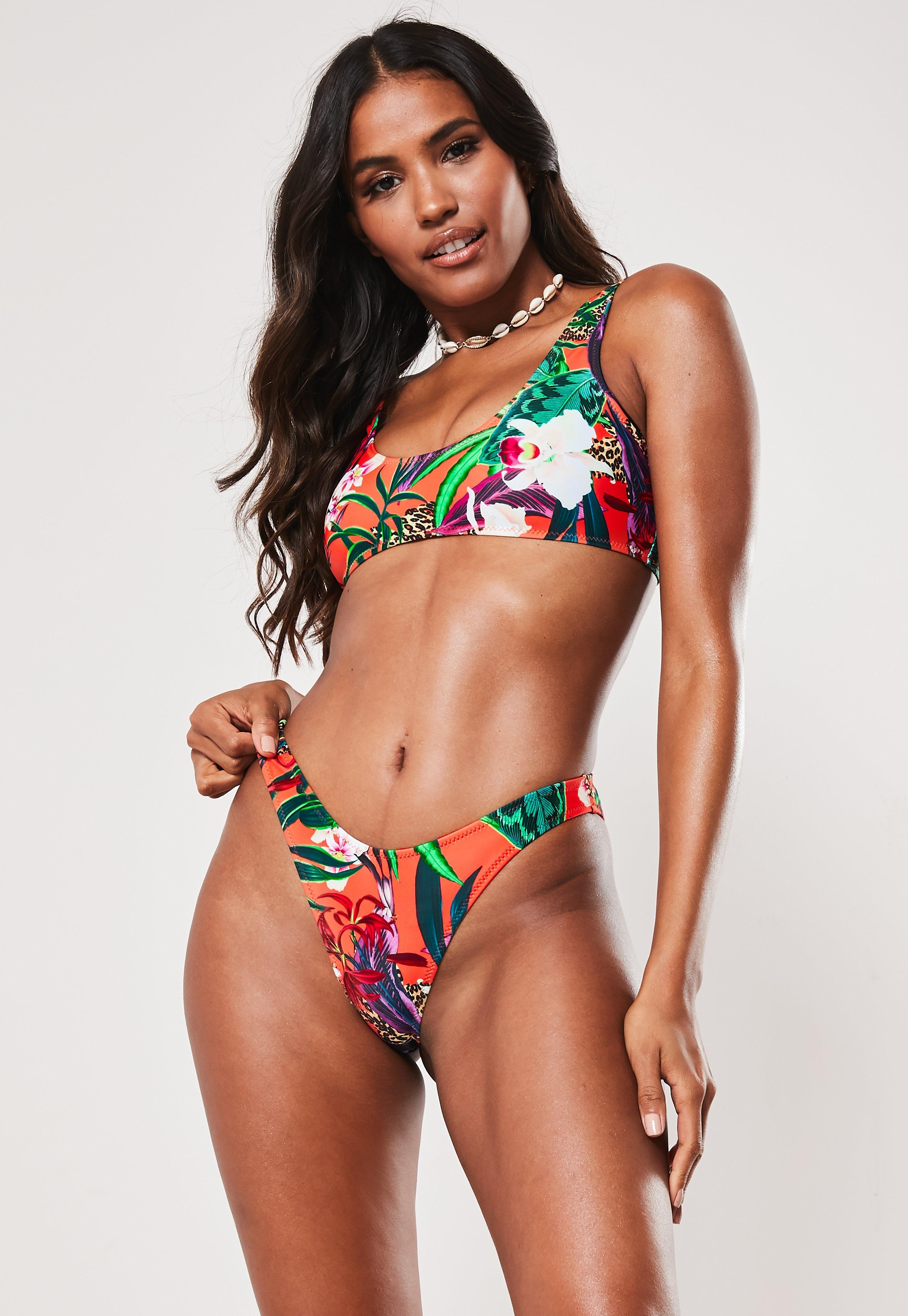 ada81be628f43 Bikinis | Push up & Padded Bikinis | Bikini sets | Missguided