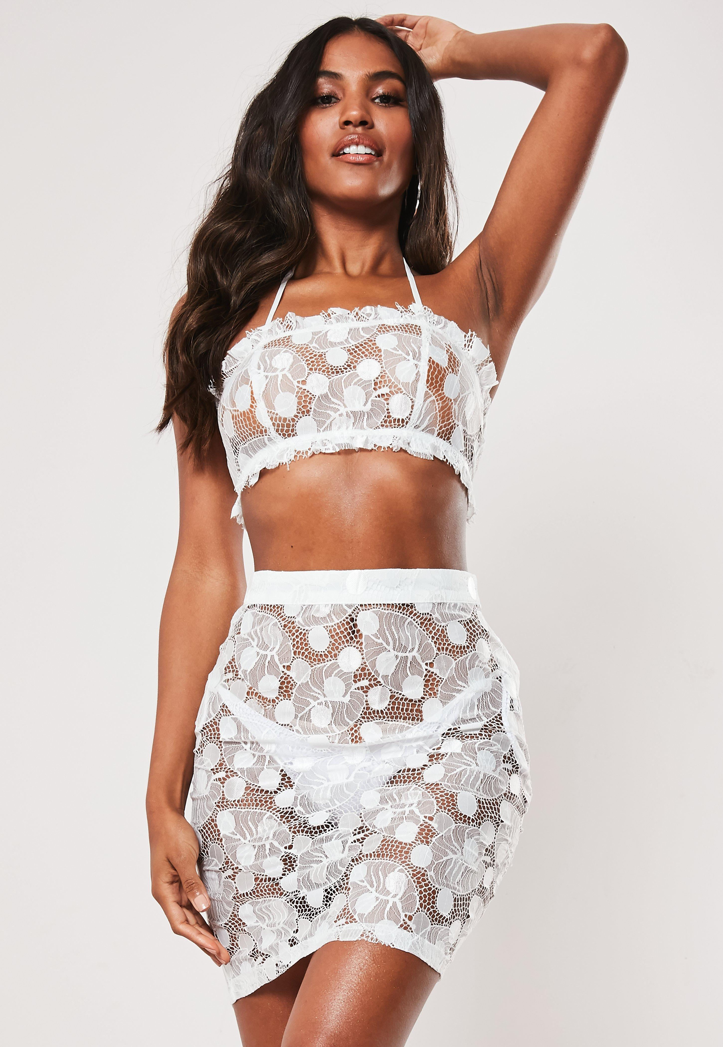 83417b8f13c Co-ords | Two Piece Outfits & Co-ordinate Sets - Missguided IE
