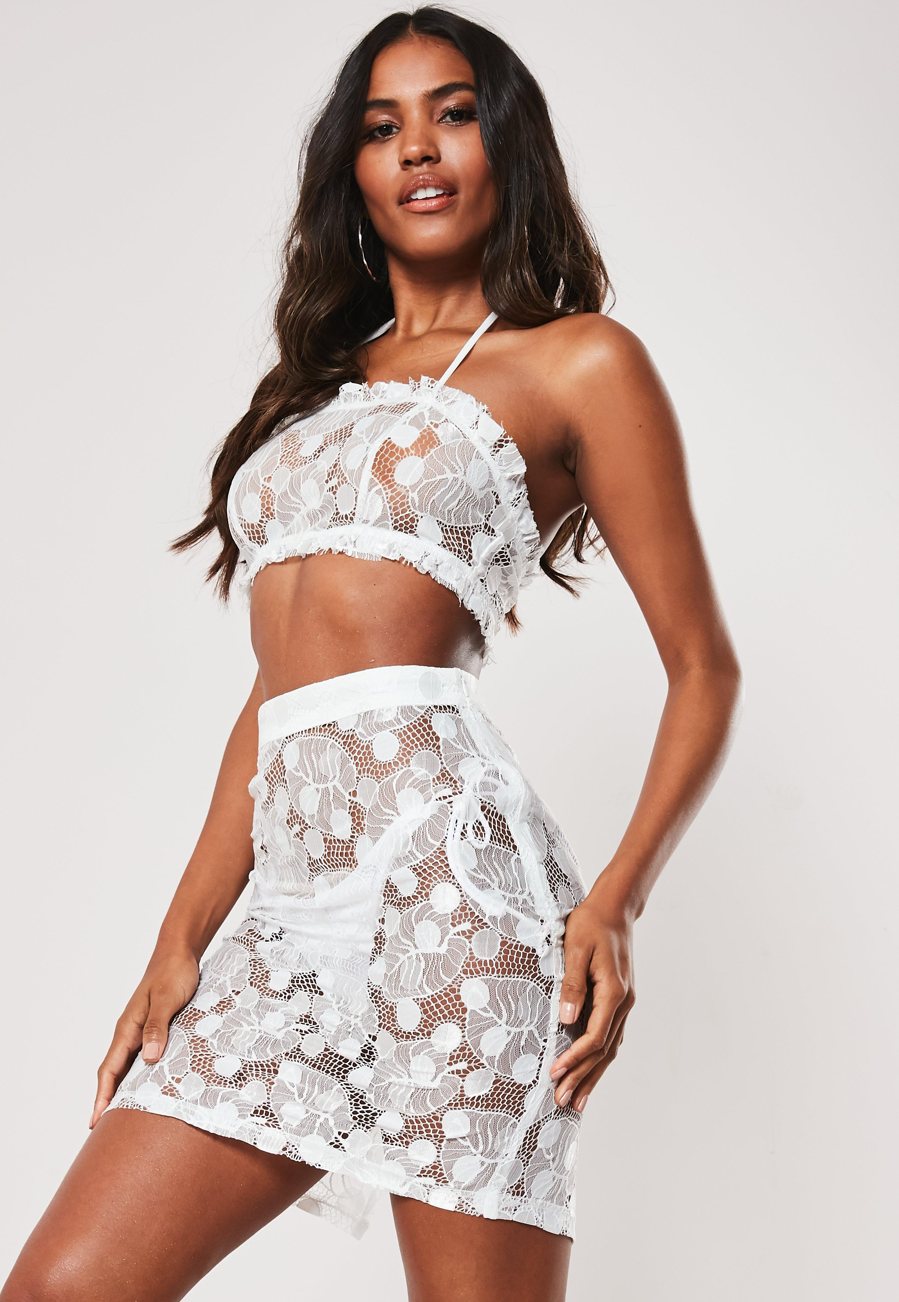 8633849964221 Beach Cover Ups | Missguided