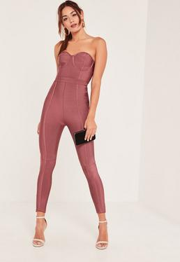 Jumpsuits for Women Online | Missguided