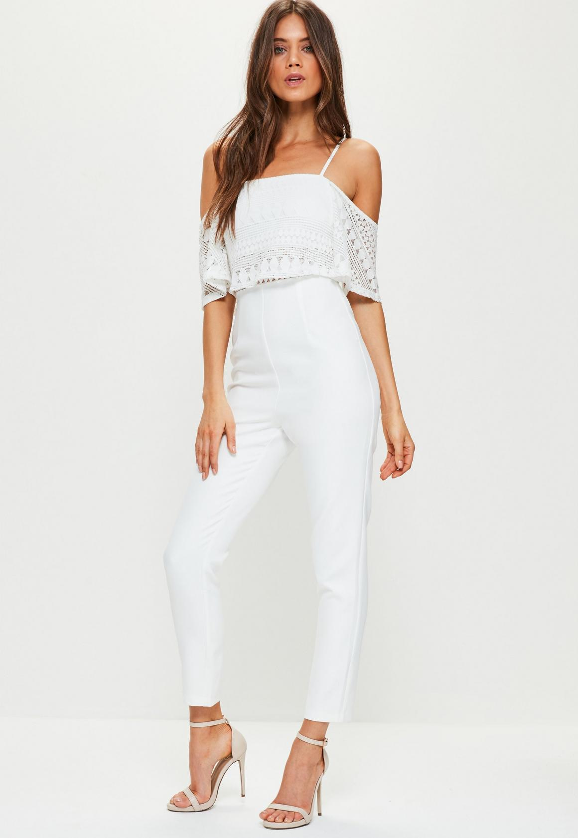 Formal Jumpsuit - Evening Jumpsuits | Missguided