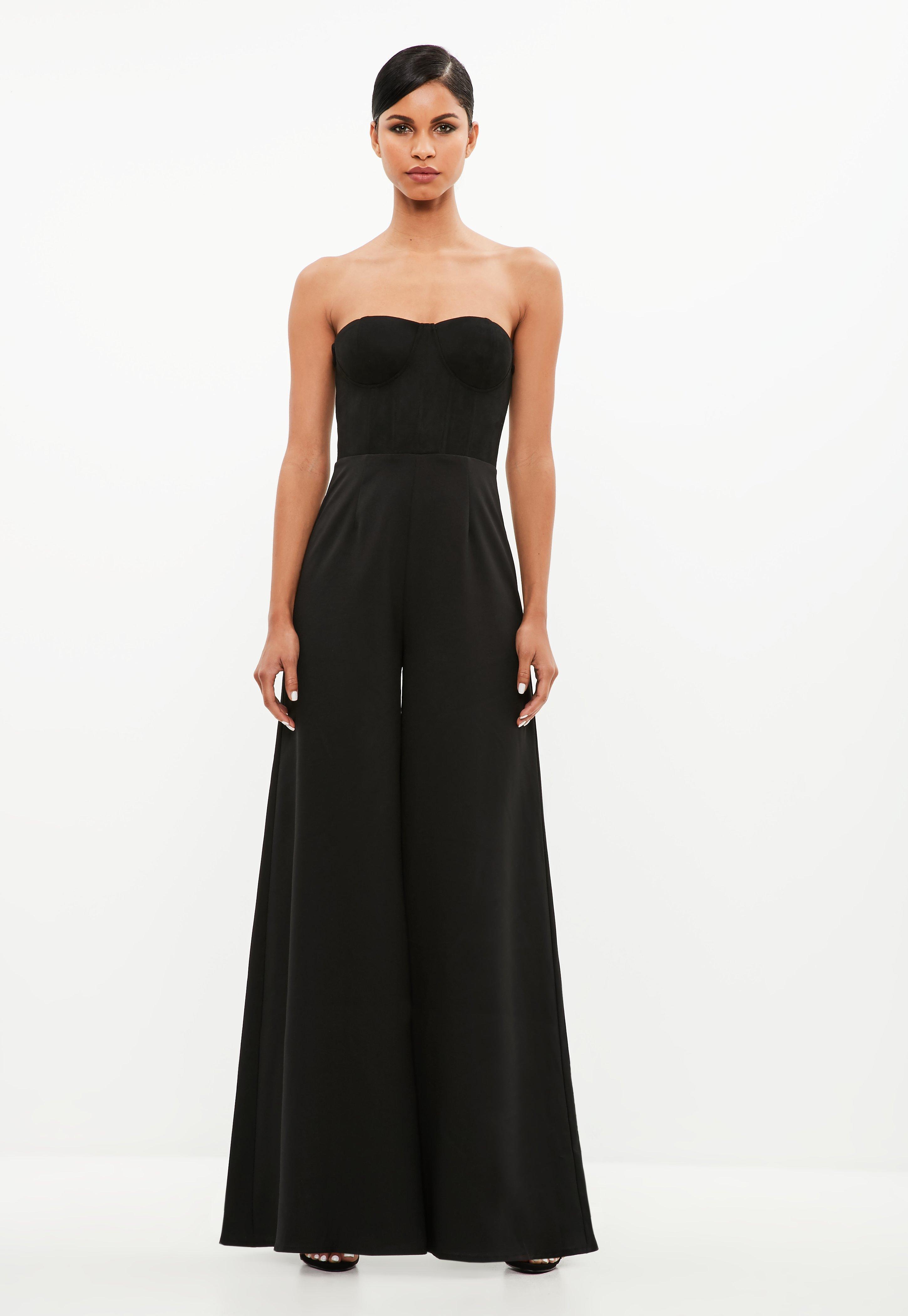 Black Party Dresses for Women
