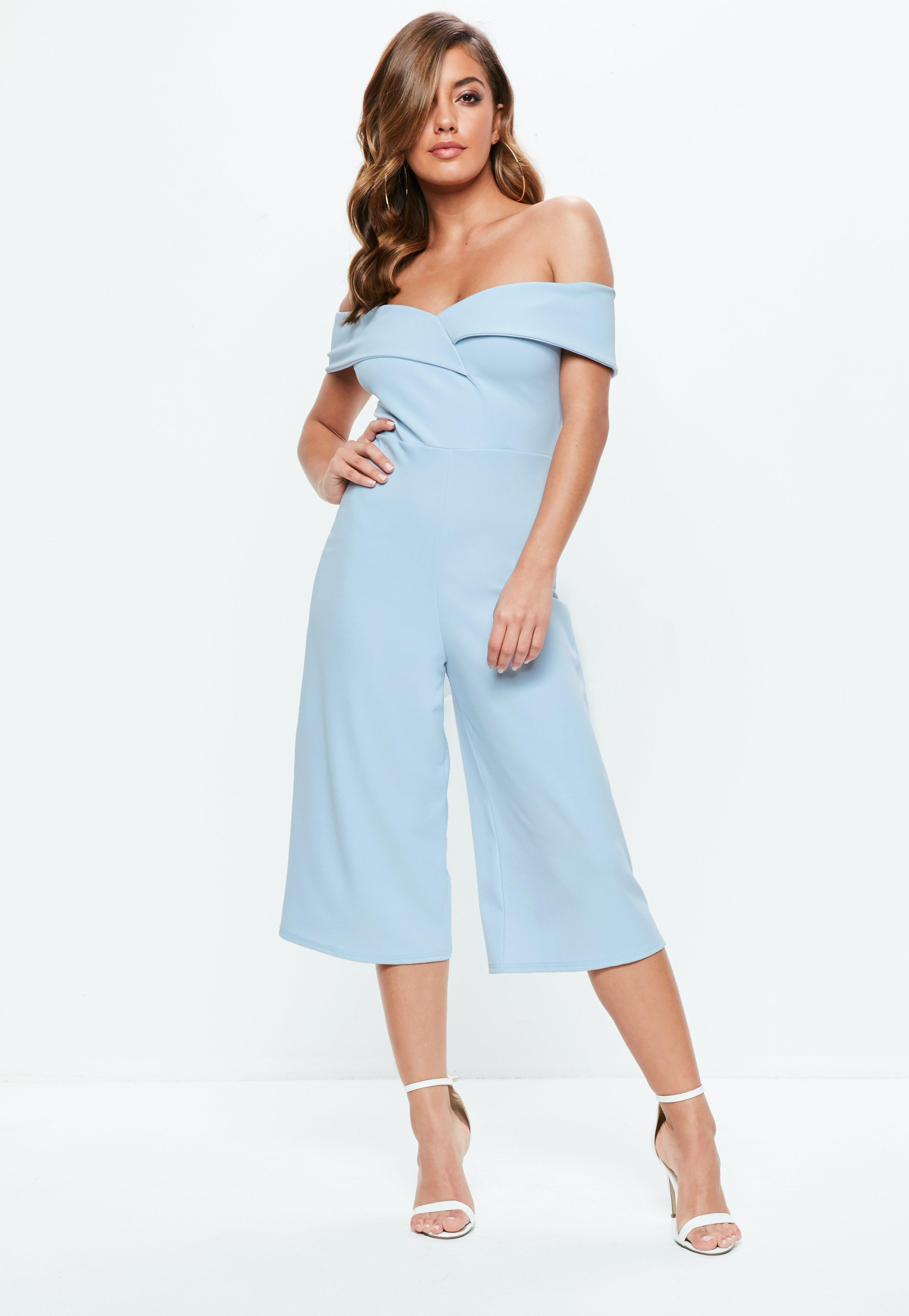 ddef6633117 Culotte Jumpsuits - Women s Cropped Jumpsuits