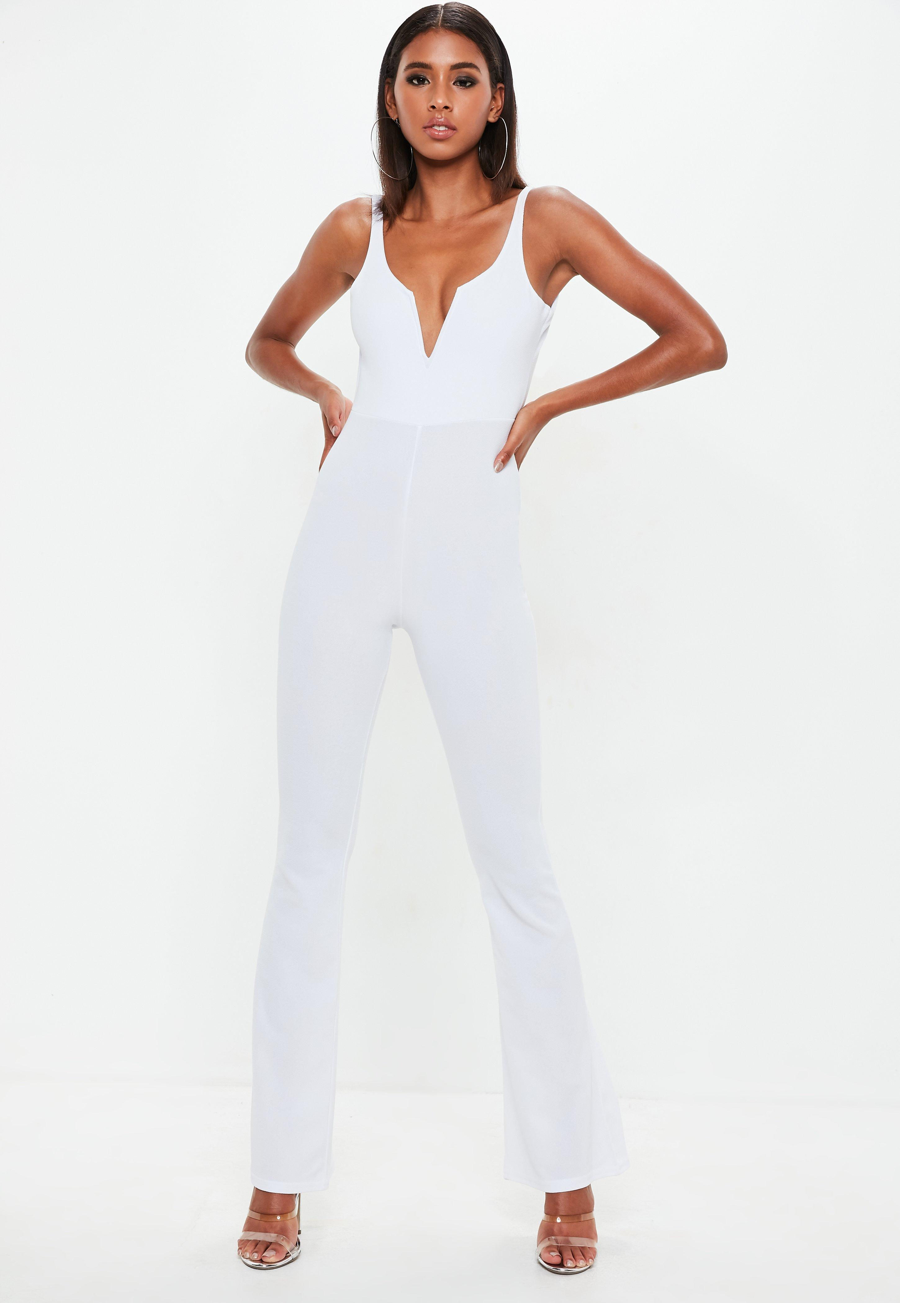 c298b89d0c9c Cheap Jumpsuits - Sale   Discount UK - Missguided