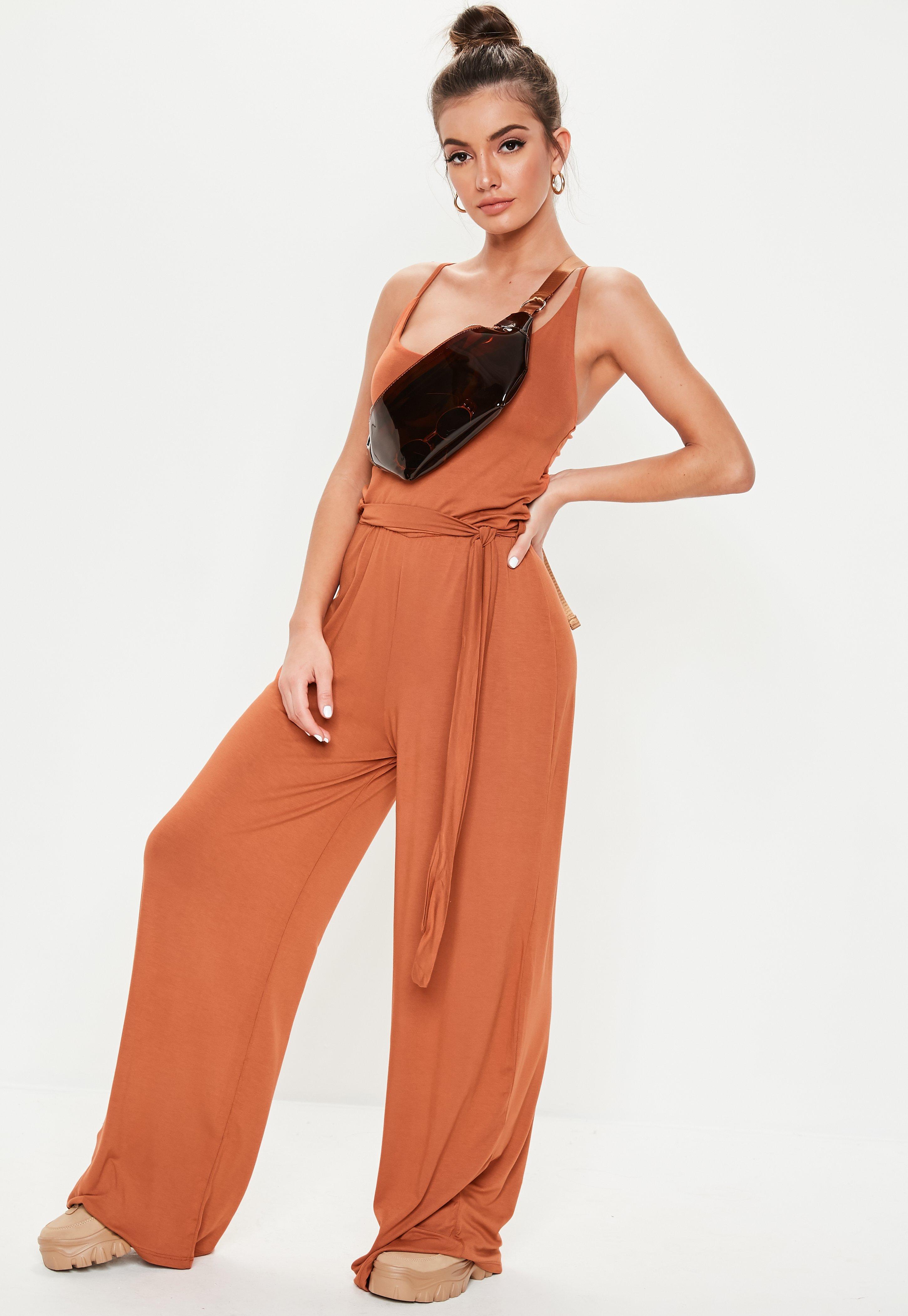 1ffb920f33 Orange Jumpsuits
