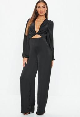 b9980ca299 Jumpsuits | Shop Jumpsuits for Women | Missguided