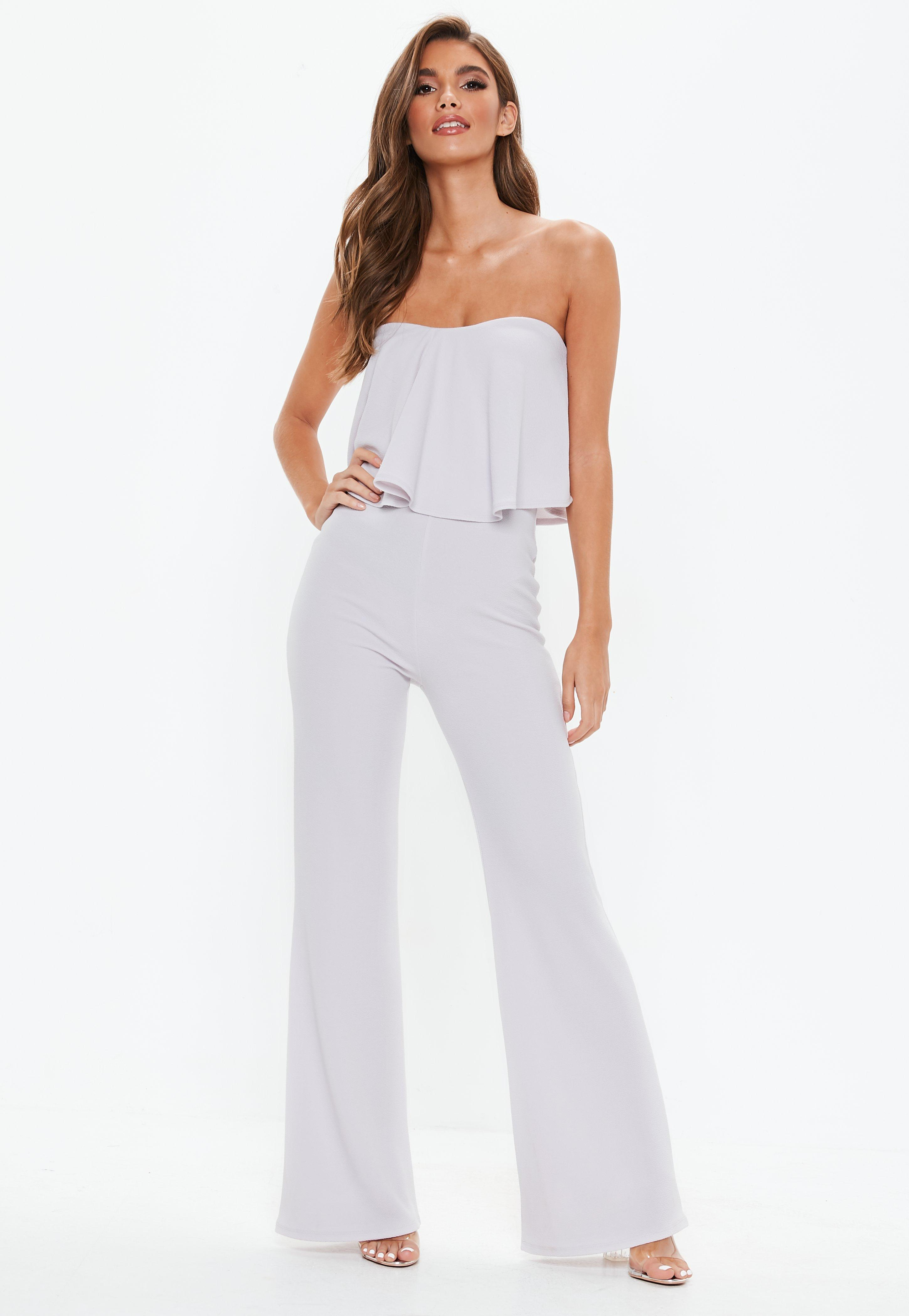 Jumpsuits Womens Jumpsuits Online Missguided