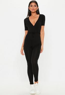 Evening Jumpsuits Going Out Jumpsuits Missguided