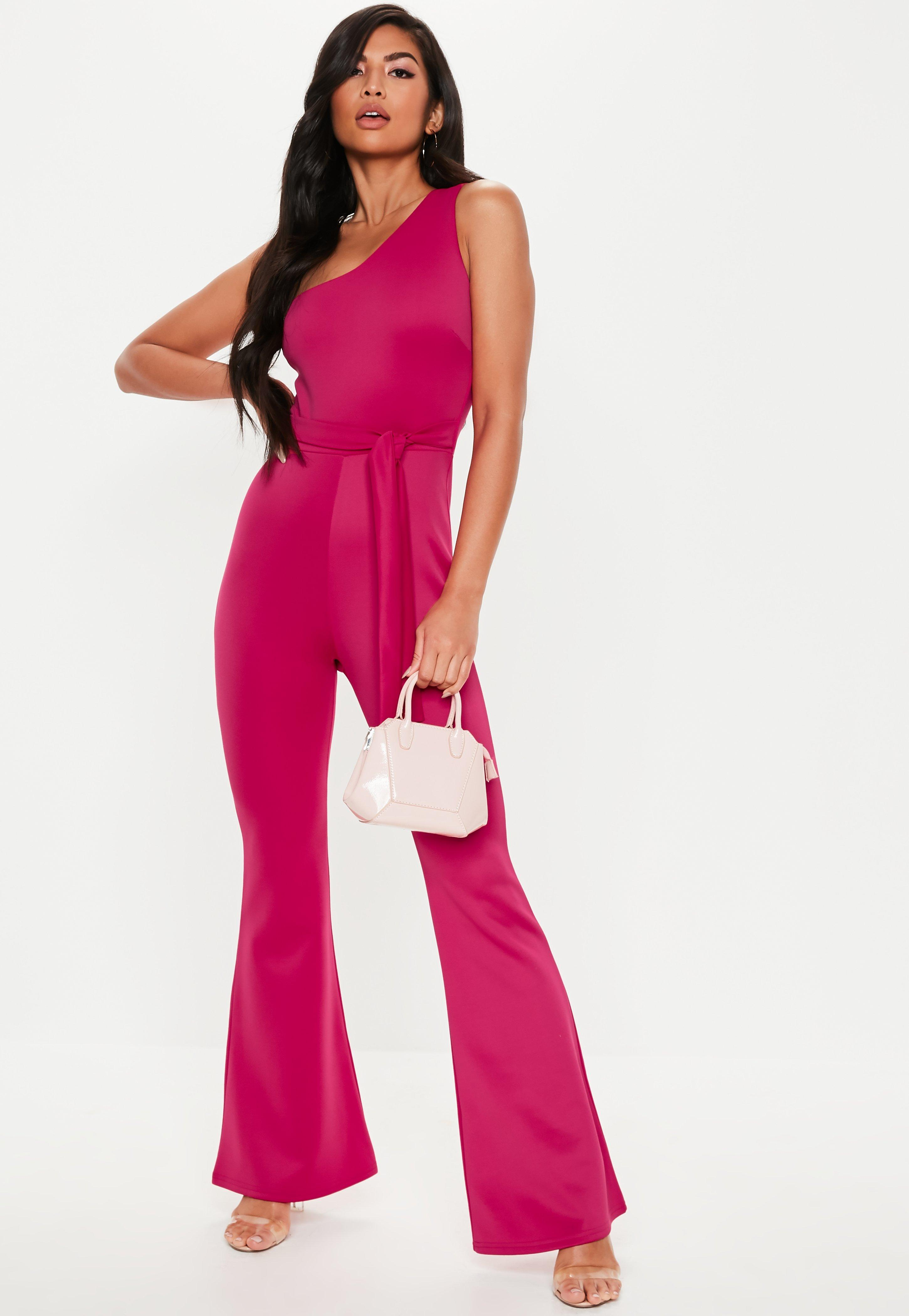 c195bc0055f Dressy Jumpsuits - Evening Jumpsuits