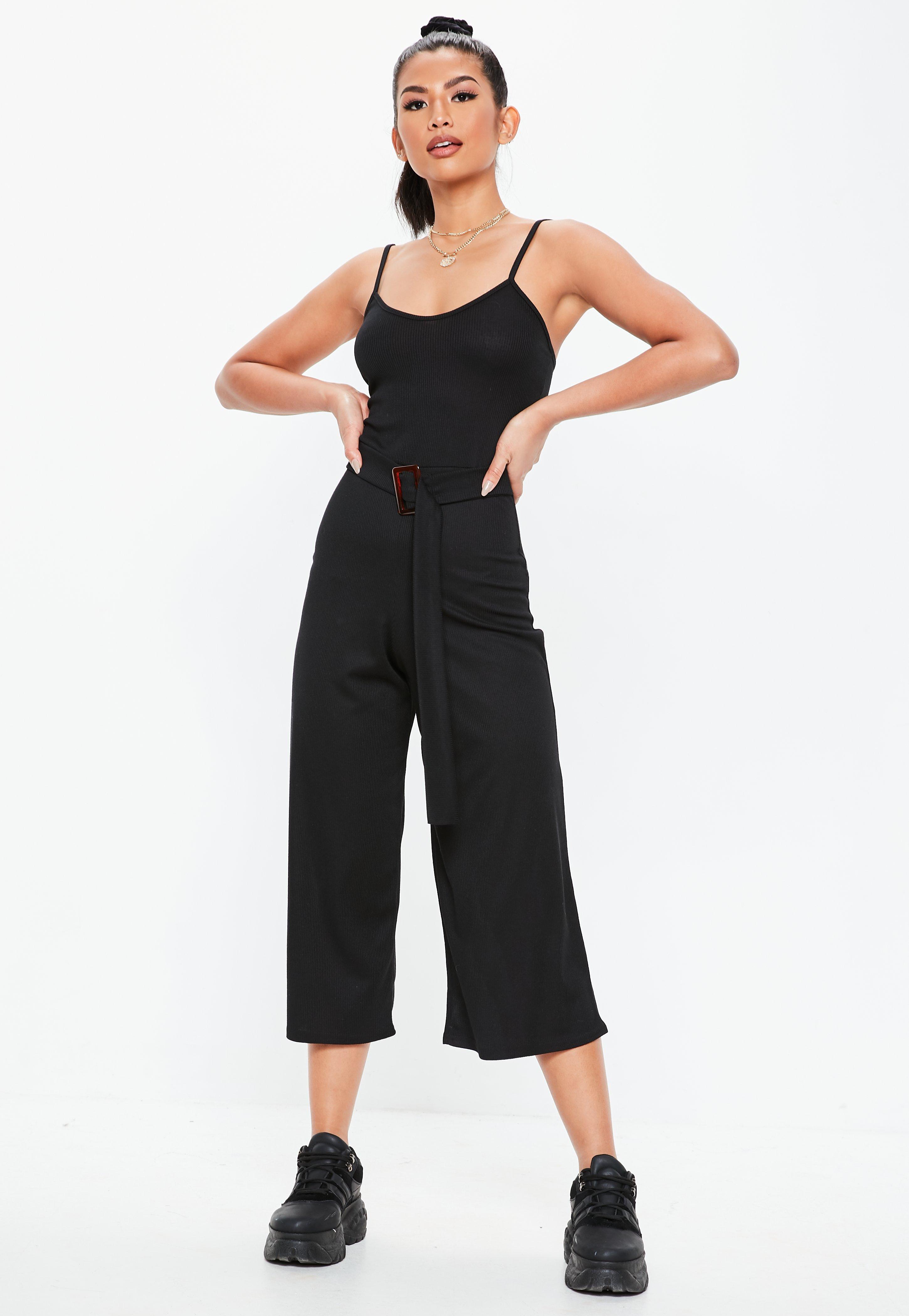 181164f4dcb Culotte Jumpsuits
