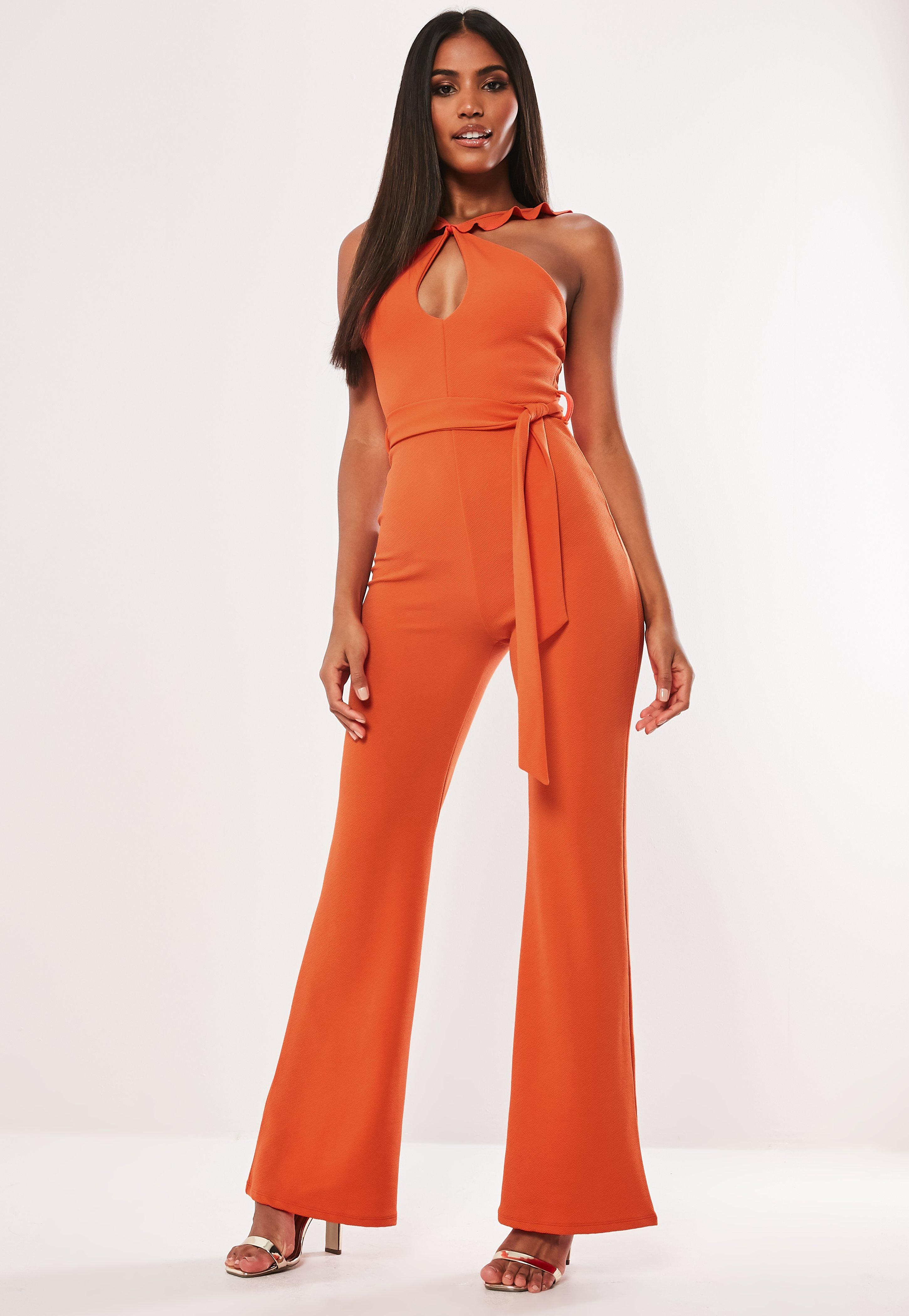 a7285f2ee59 Dressy Jumpsuits - Evening Jumpsuits