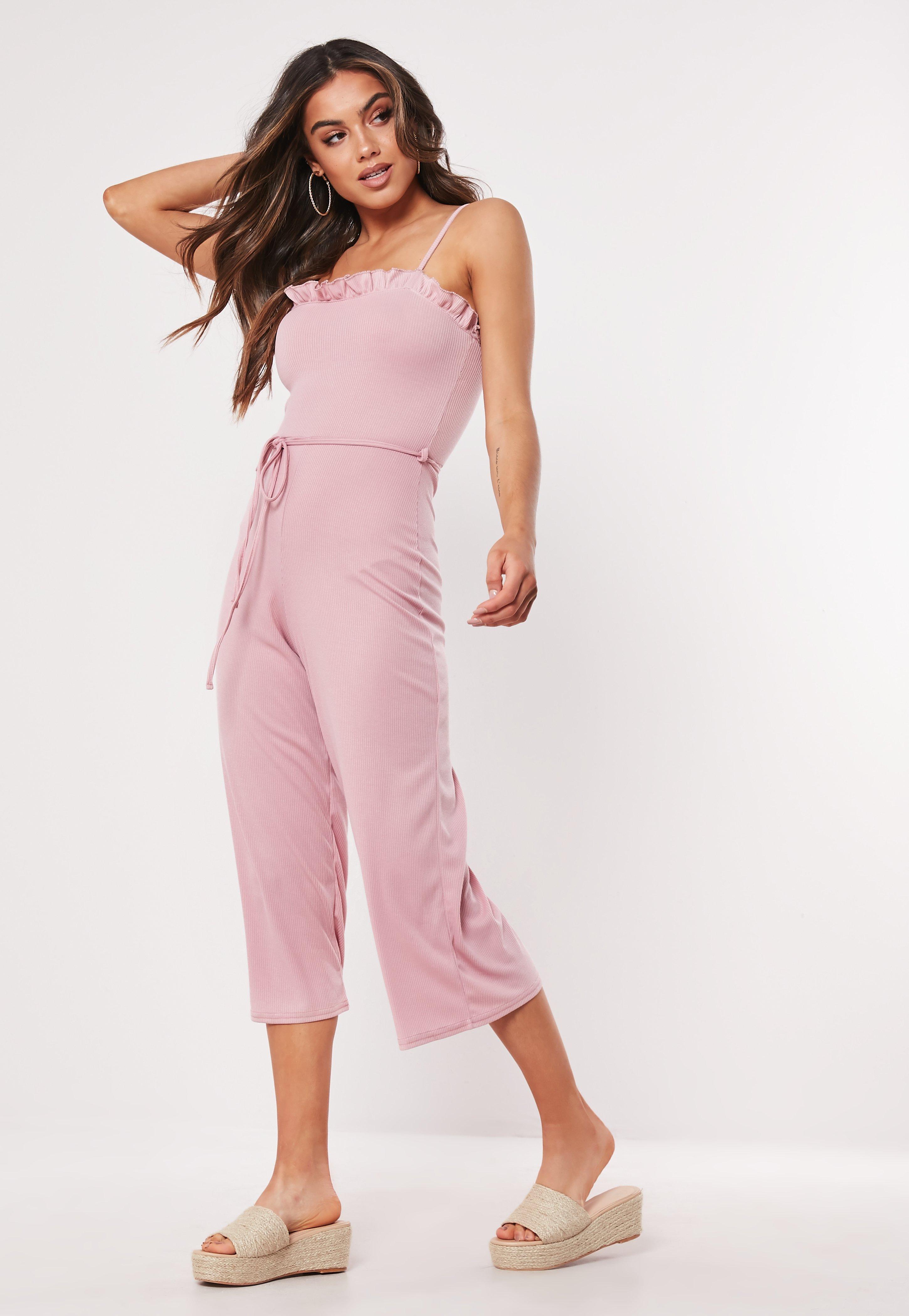 99dae282617 Culotte Jumpsuits