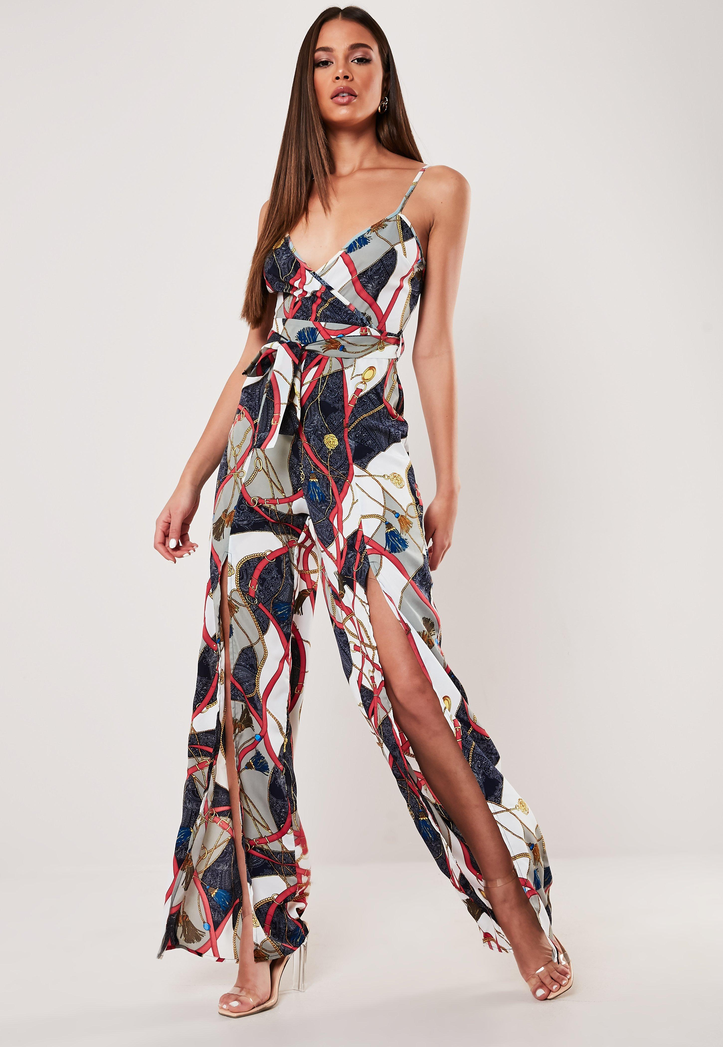 0f03df2e6 Evening Jumpsuits | Formal, Going Out & Wedding Jumpsuits