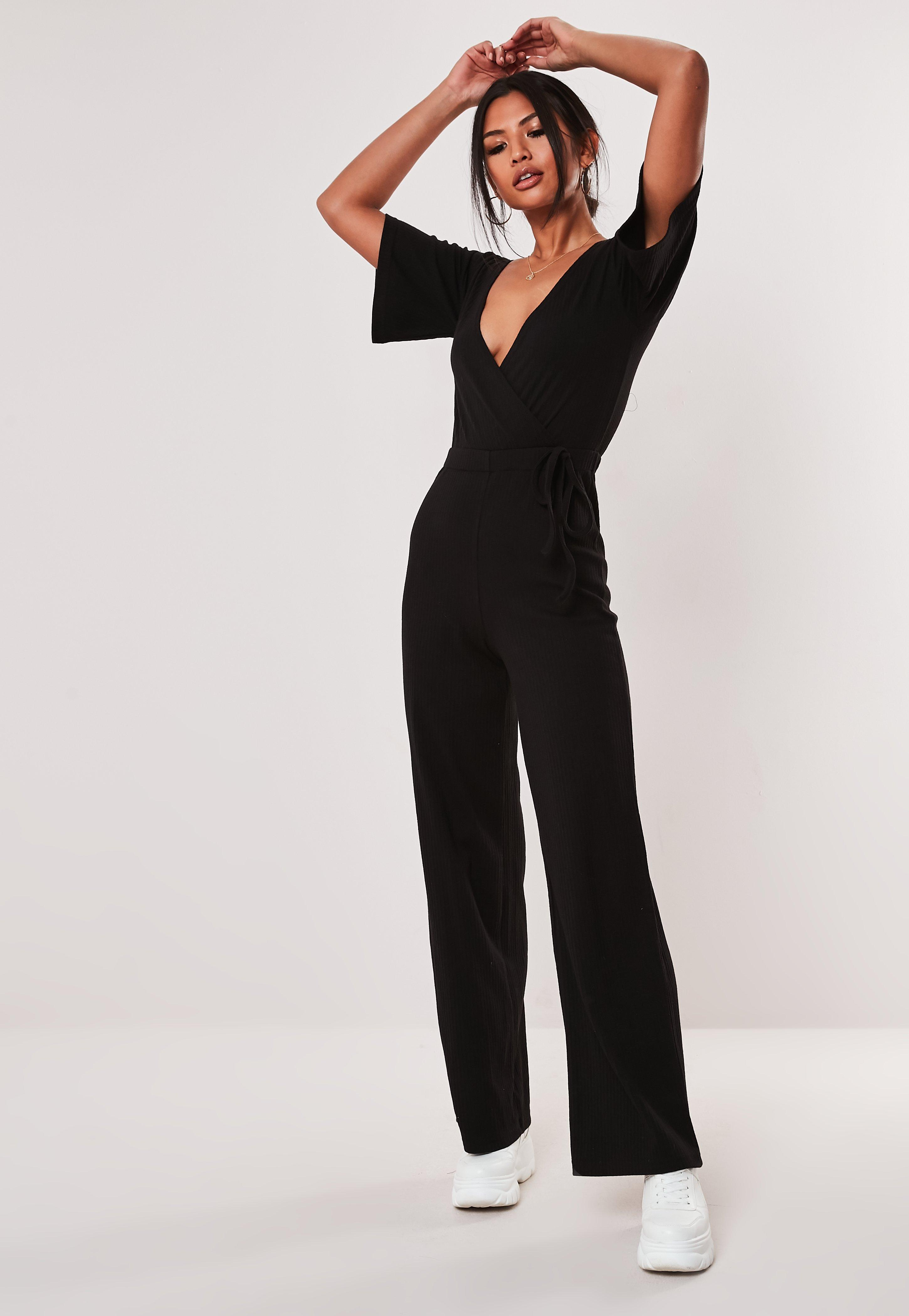 288071bfc877 Dressy Jumpsuits - Evening Jumpsuits | Missguided