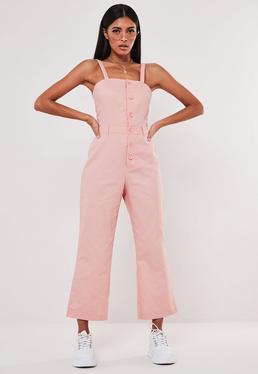 5c40b9061065 Culotte Jumpsuits Online - Missguided Australia
