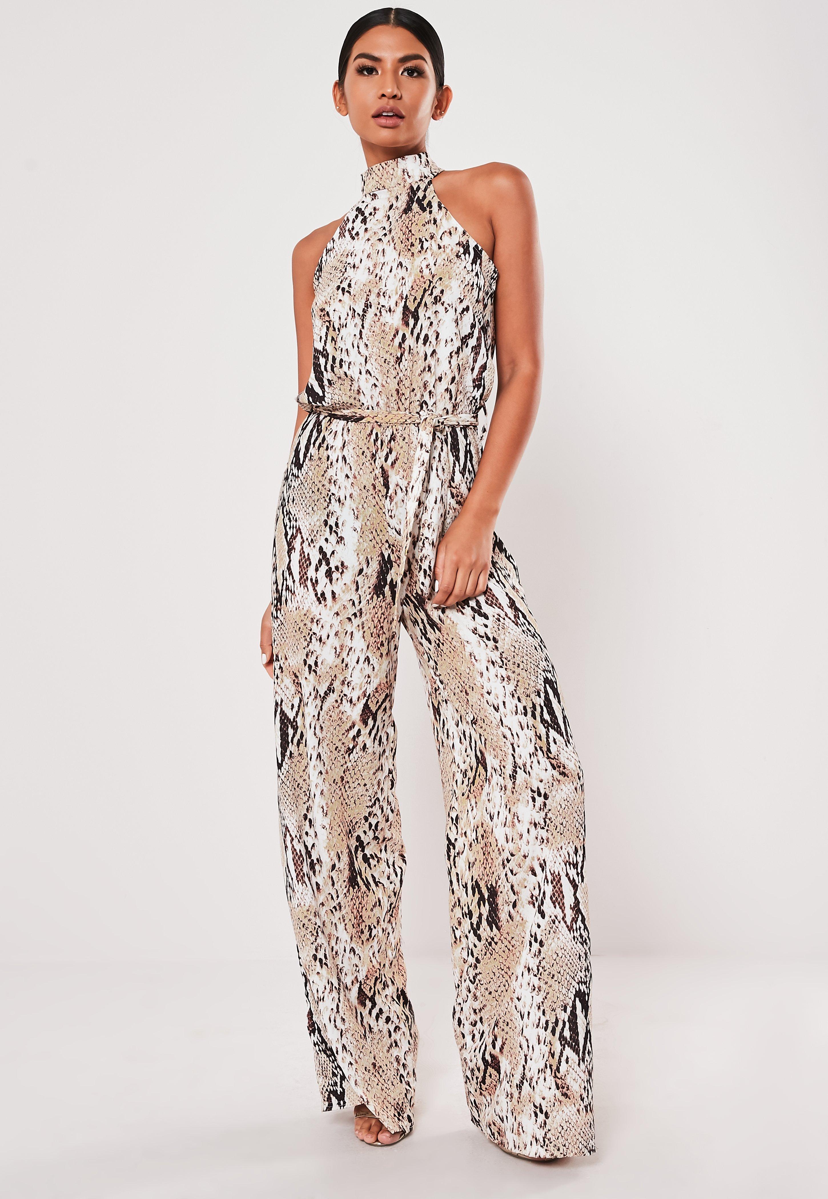 5ea96cc53b Snakeskin Clothes | Snakeskin Dresses & Skirts - Missguided