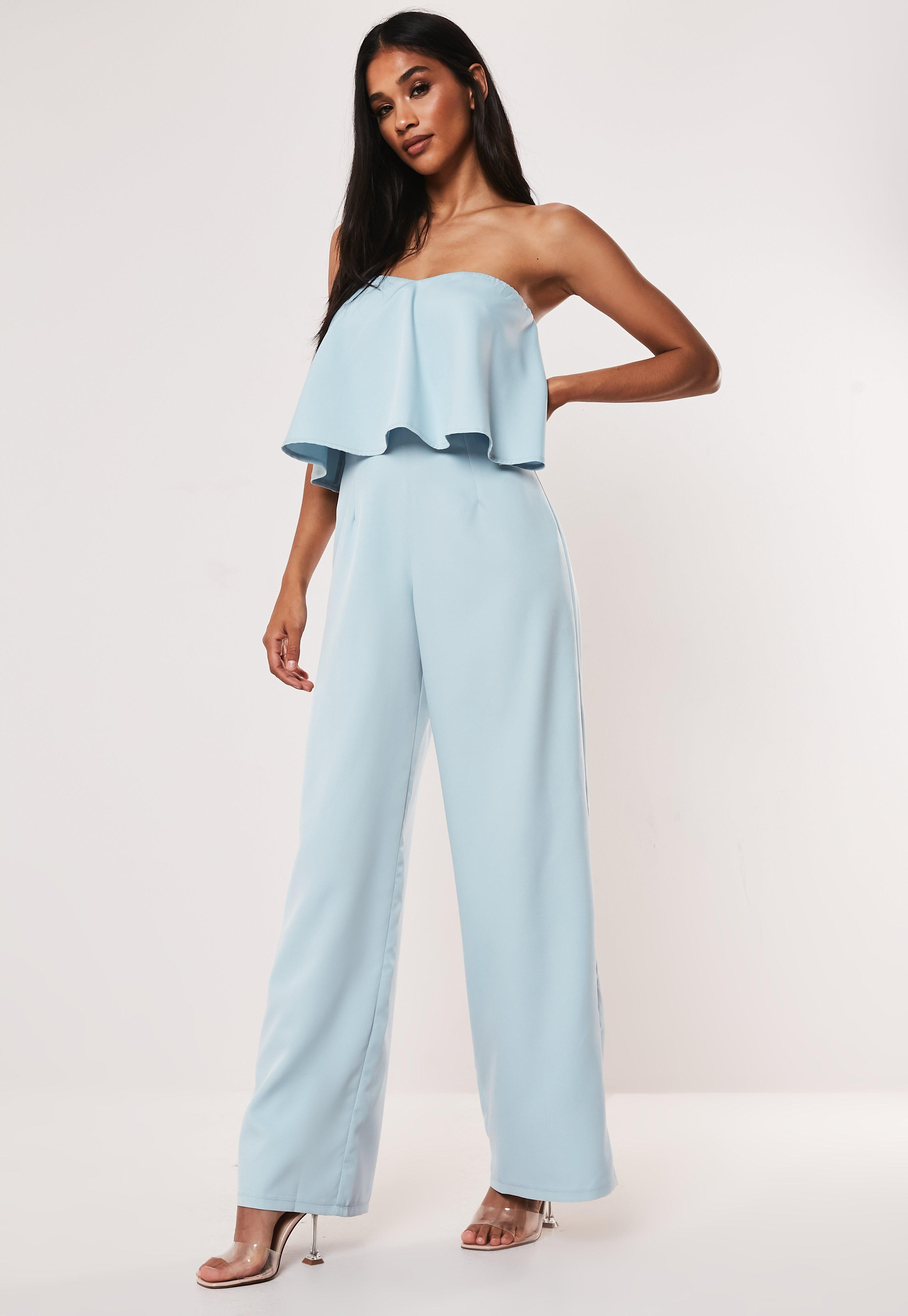 8bee959171f4 Evening Jumpsuits, Going Out Jumpsuits - Missguided