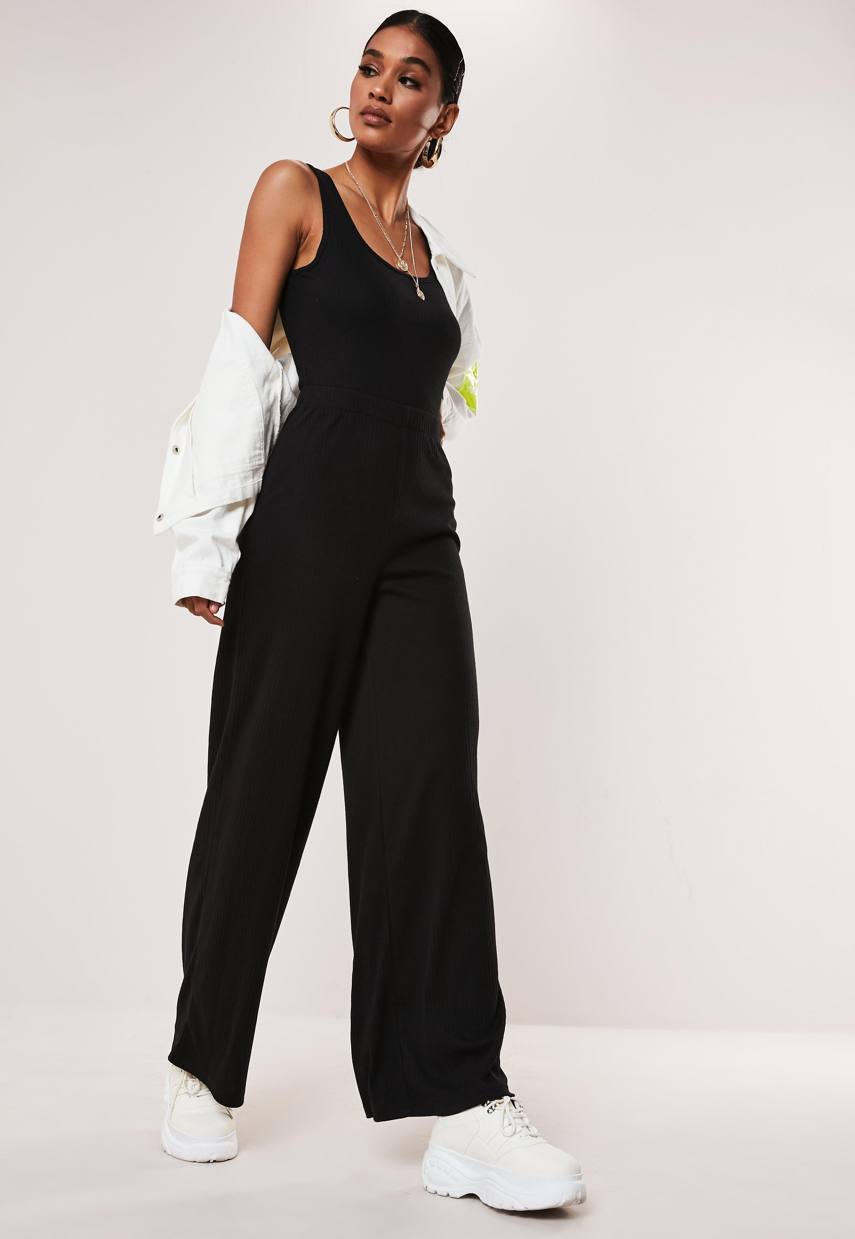 9137de4f87c5 Jumpsuits | Women's Jumpsuits Online - Missguided