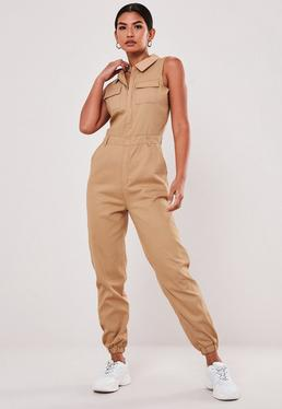 166c98851 Jumpsuits | Women's Jumpsuits Online - Missguided
