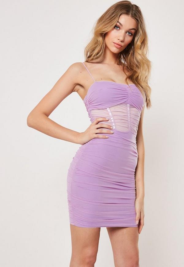 Design qvb ruched bodycon dress plus size lace