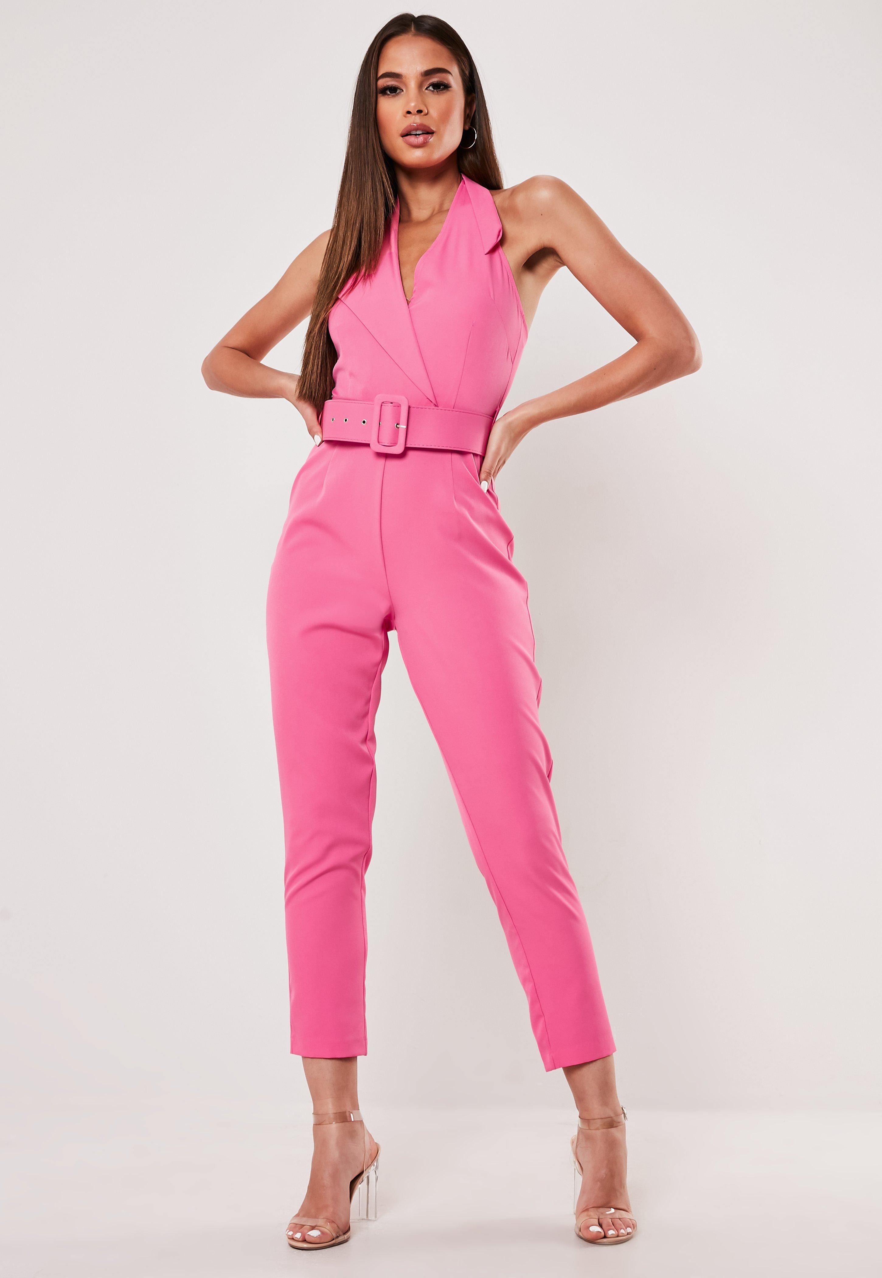 4409bb2c7ac3f Jumpsuits | Shop Jumpsuits for Women | Missguided