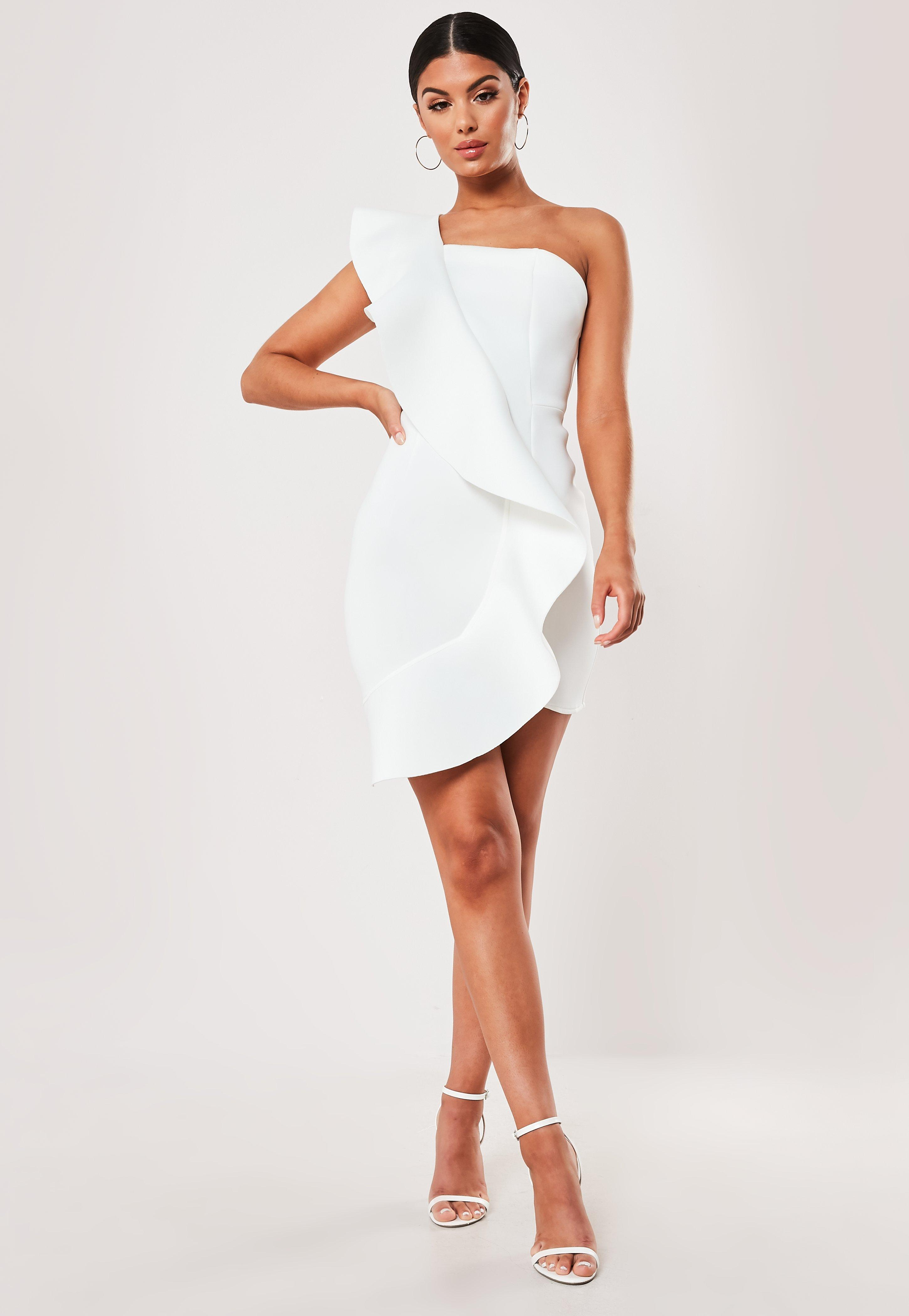 9258aa055885 Bodycon Dresses | Fitted & Tight Dresses | Missguided