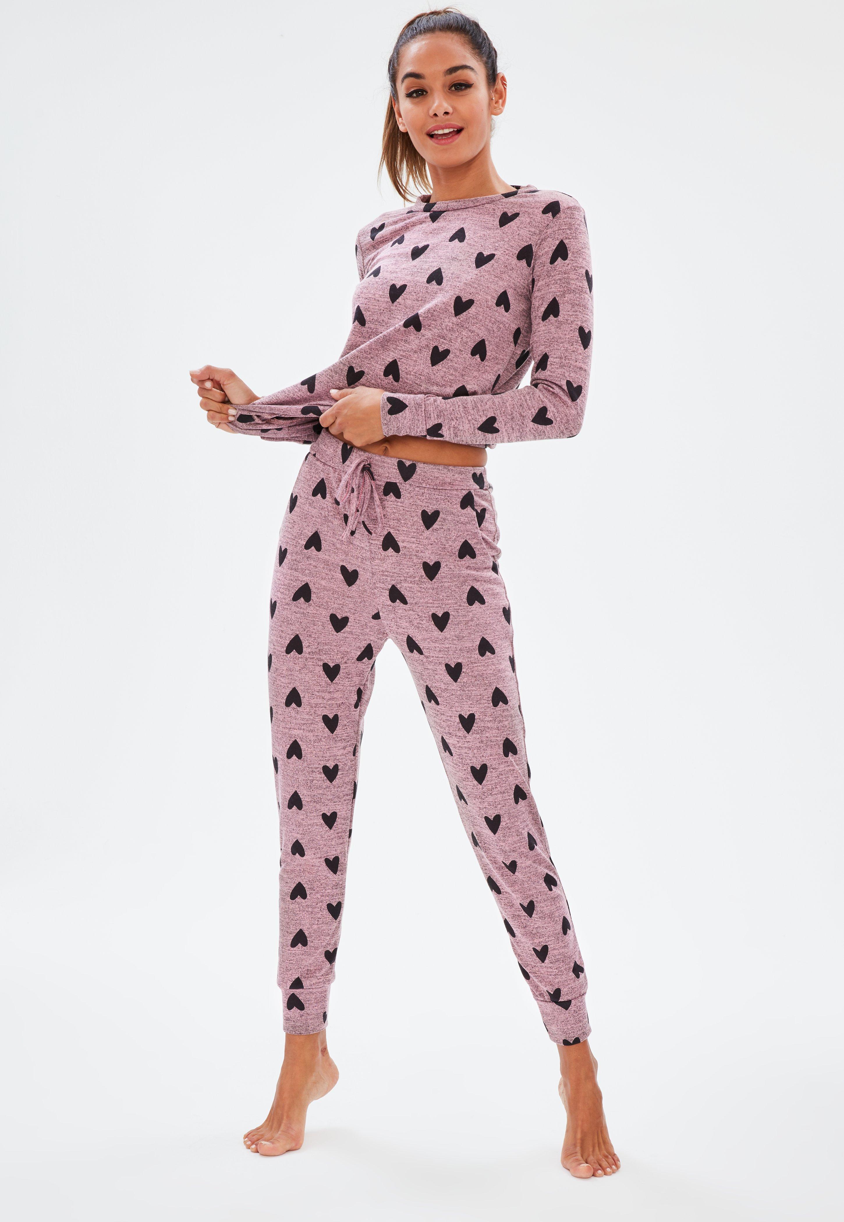 Nightwear | Shop Women\'s Sleepwear Online - Missguided